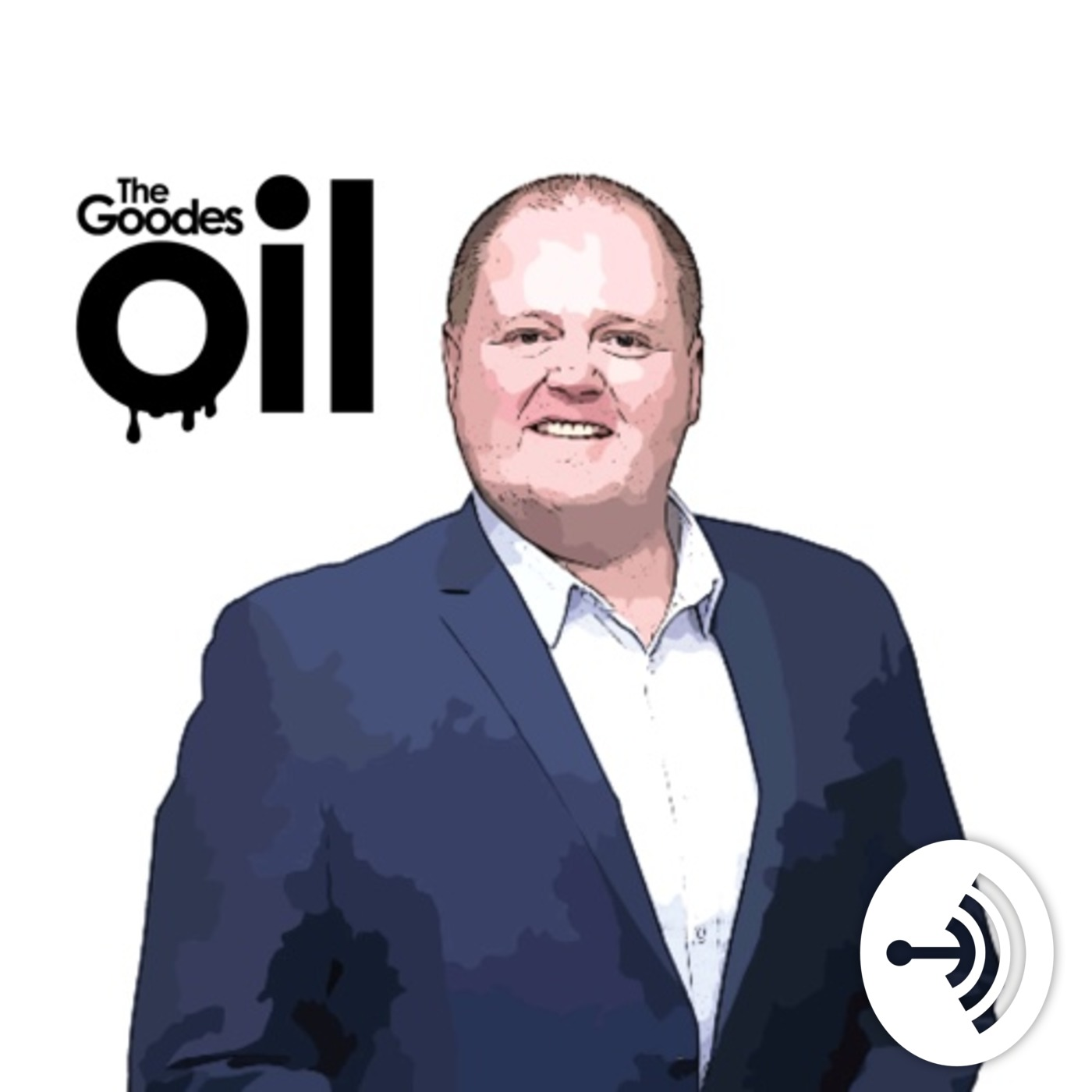 Interview with Brian Parker - CIO at 86 400