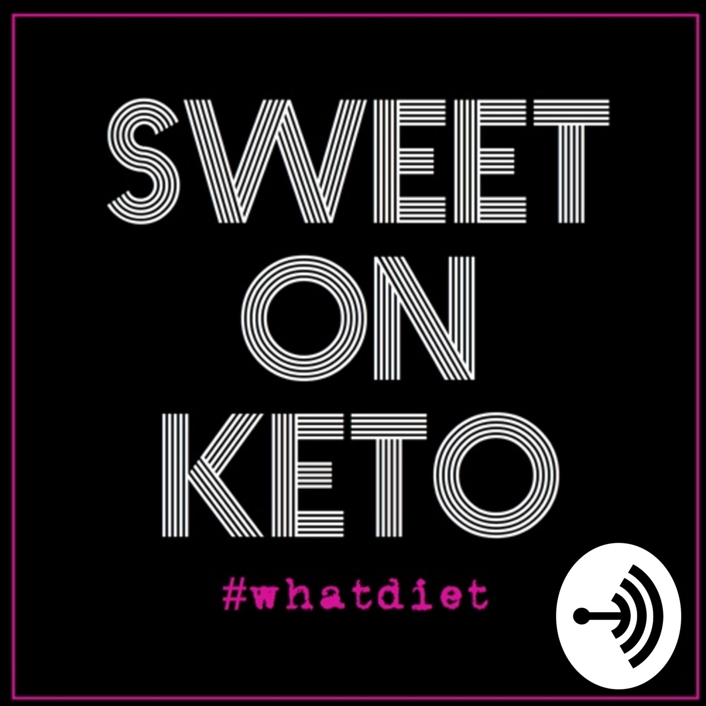 SWEET ON KETO