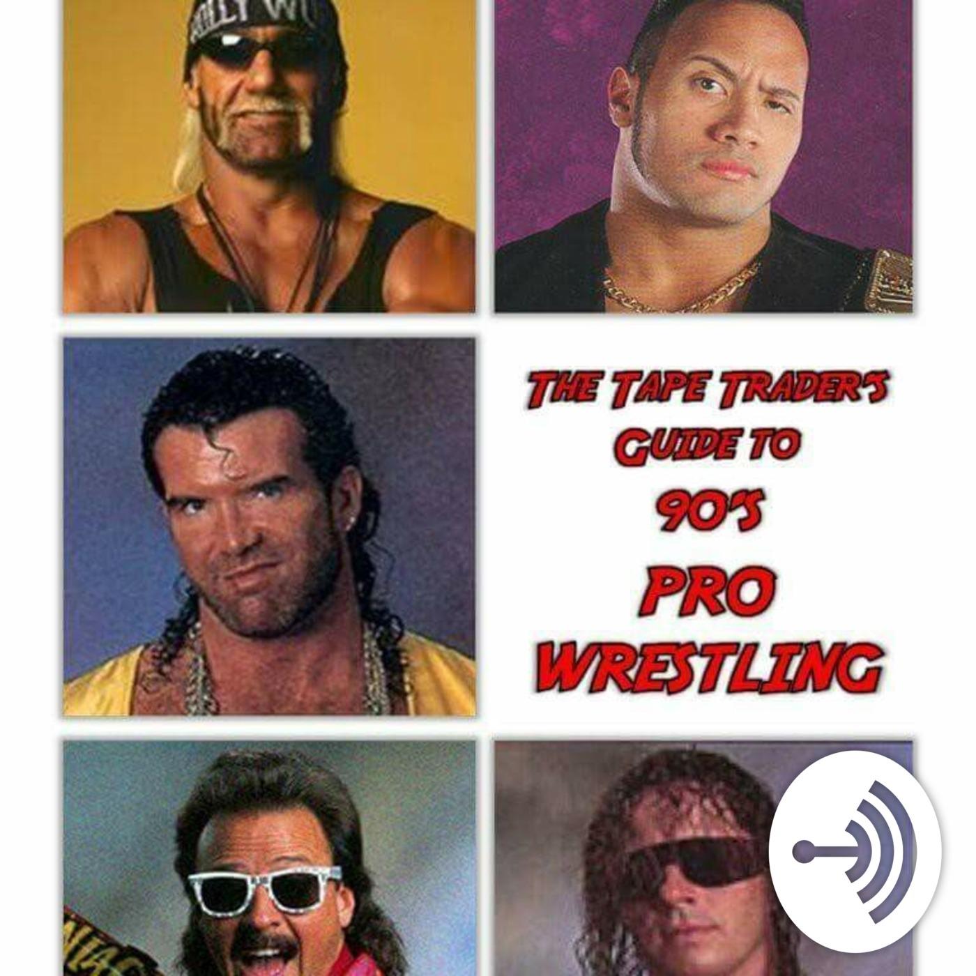 90s Pro Wrestling Part 2