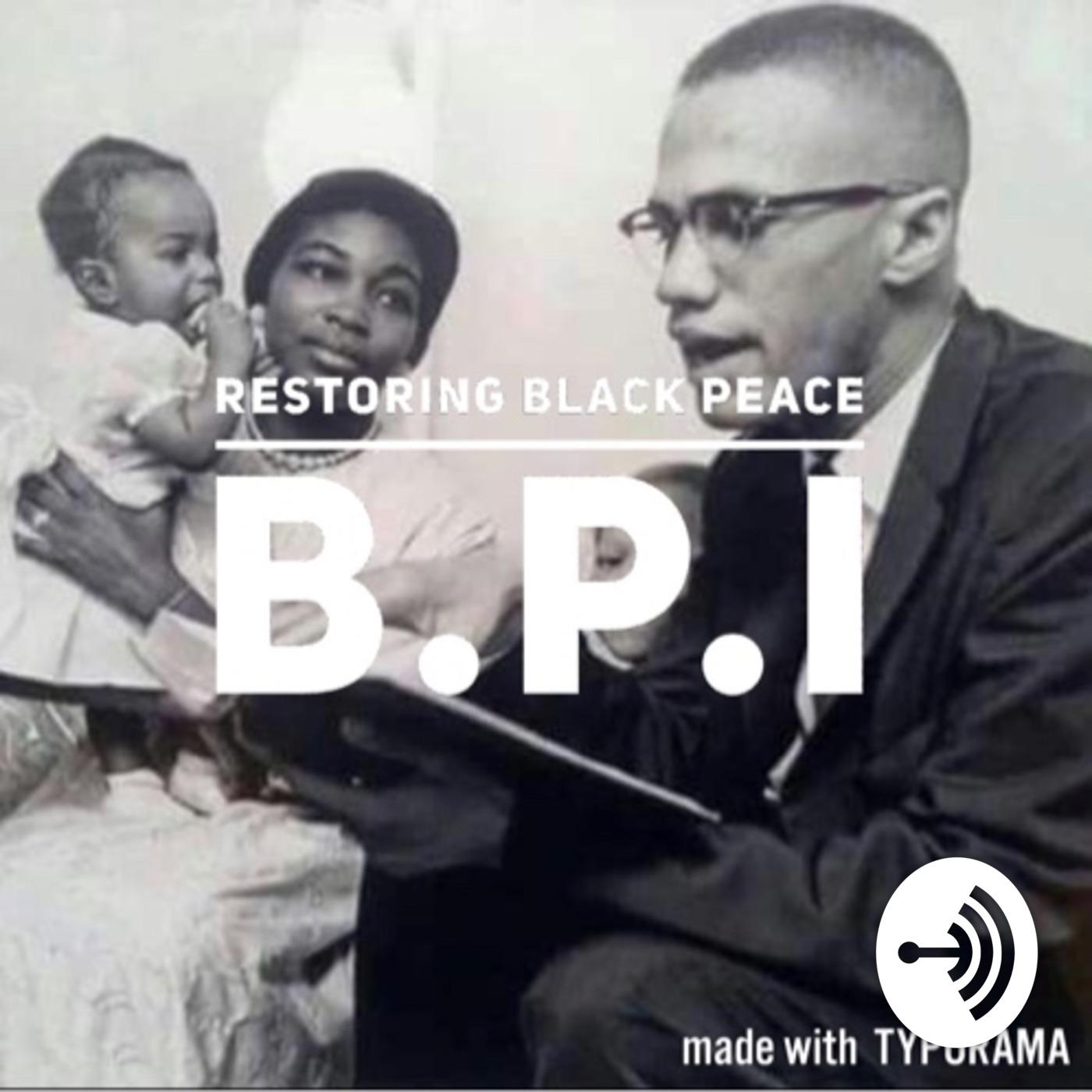 Black peace radio (Trailer)