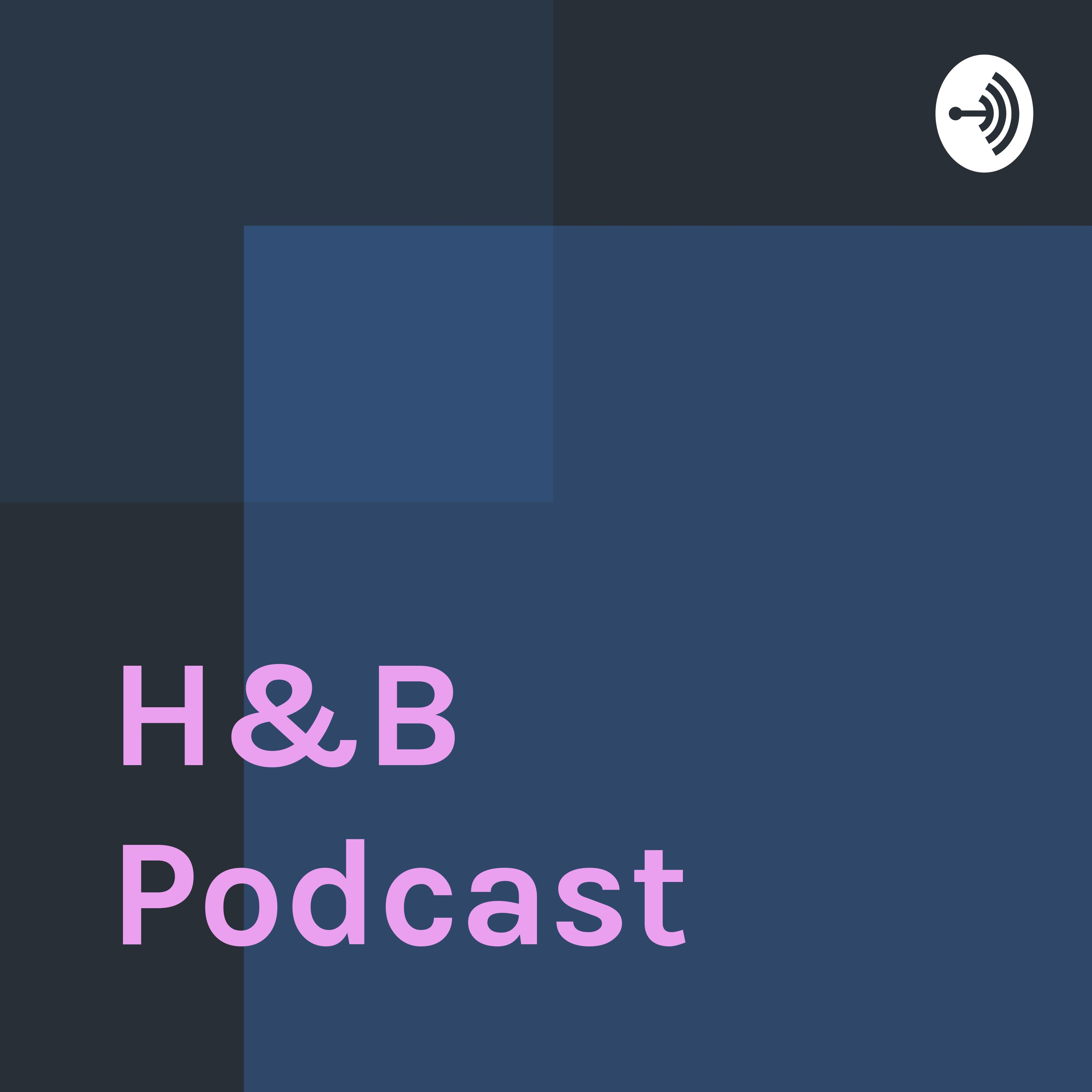 H&B Podcast-Volleyball