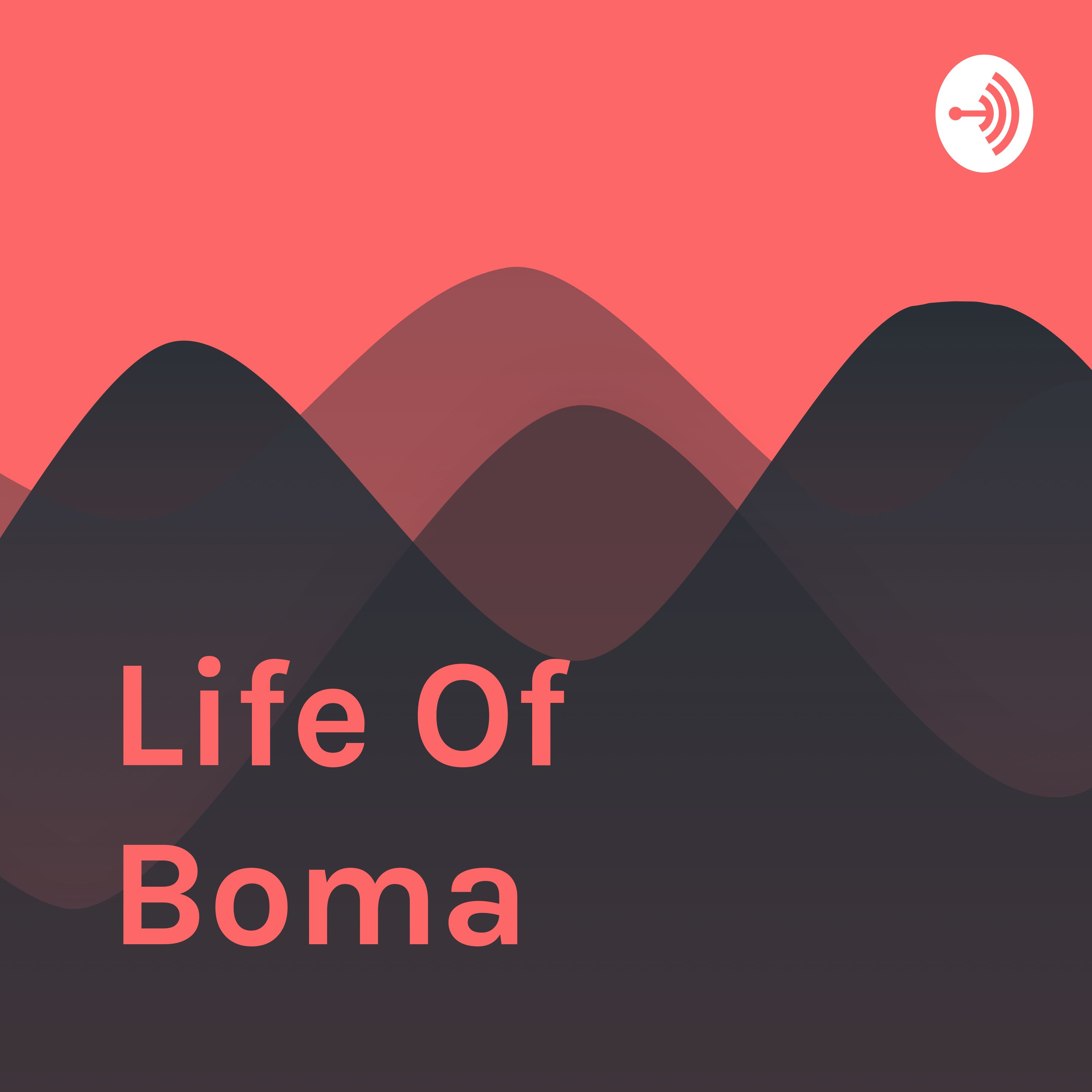 Voice of Boma