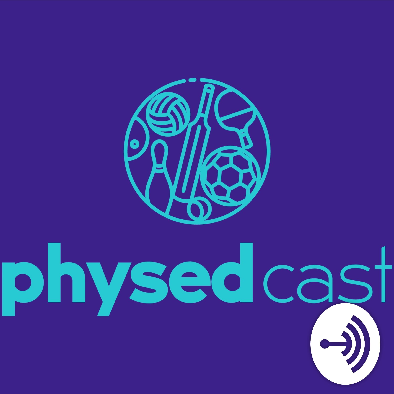 PhysEdcast