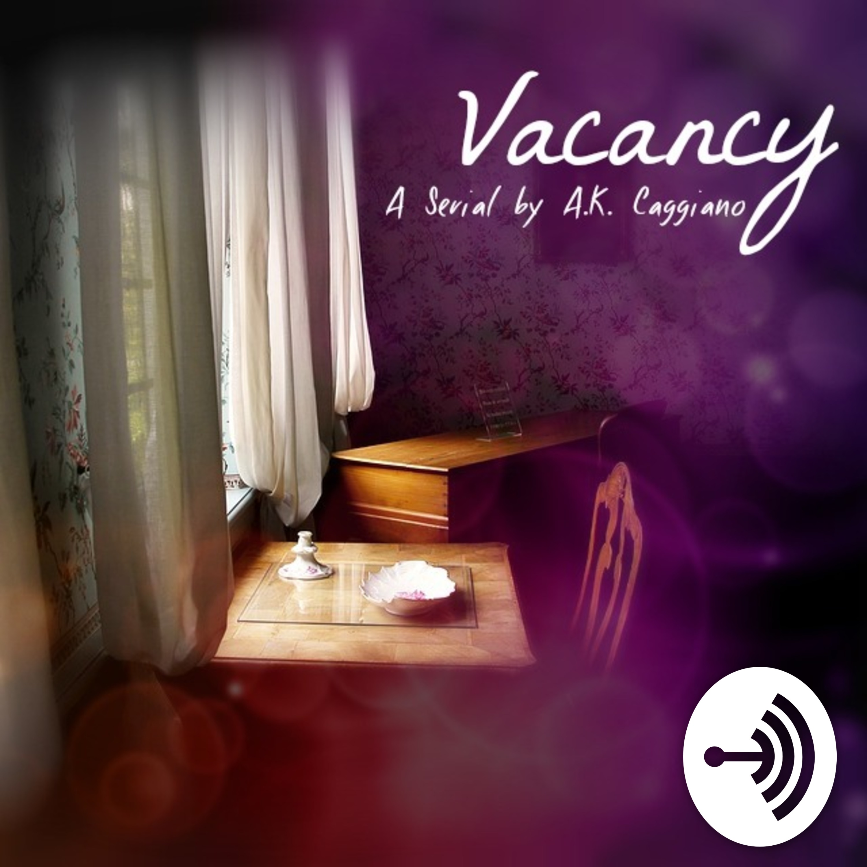 Vacancy Episode 1.17 - What They Were Looking For