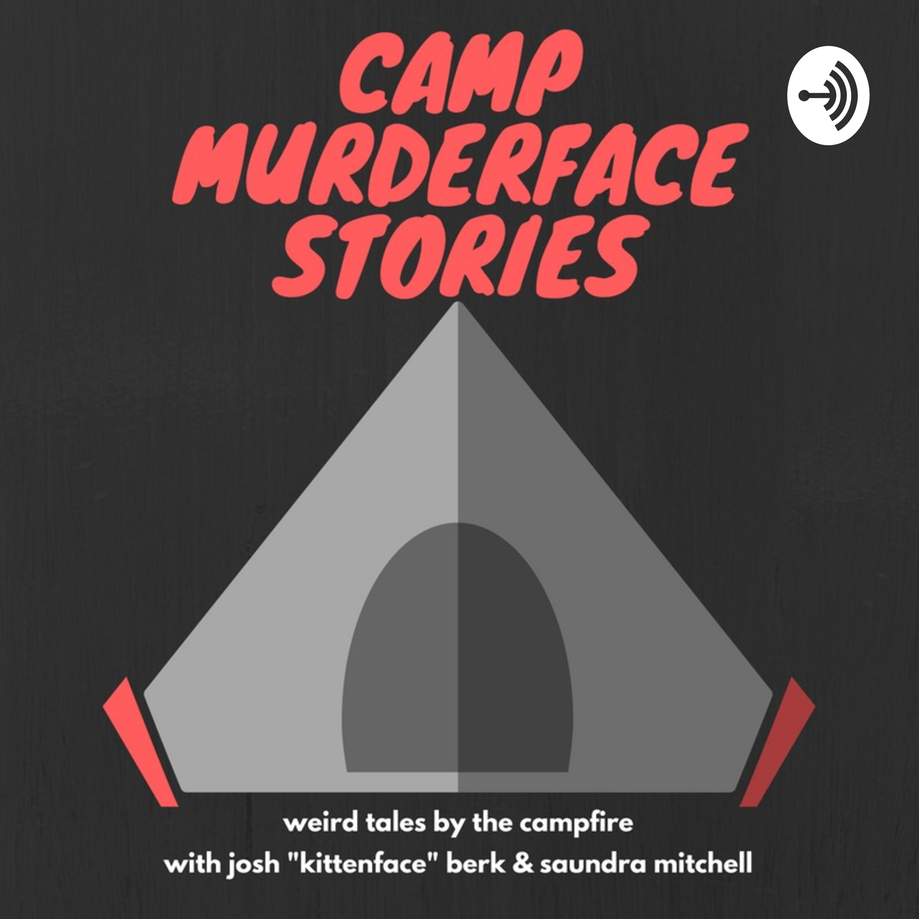 Camp Murderface Stories: Coming Soon!