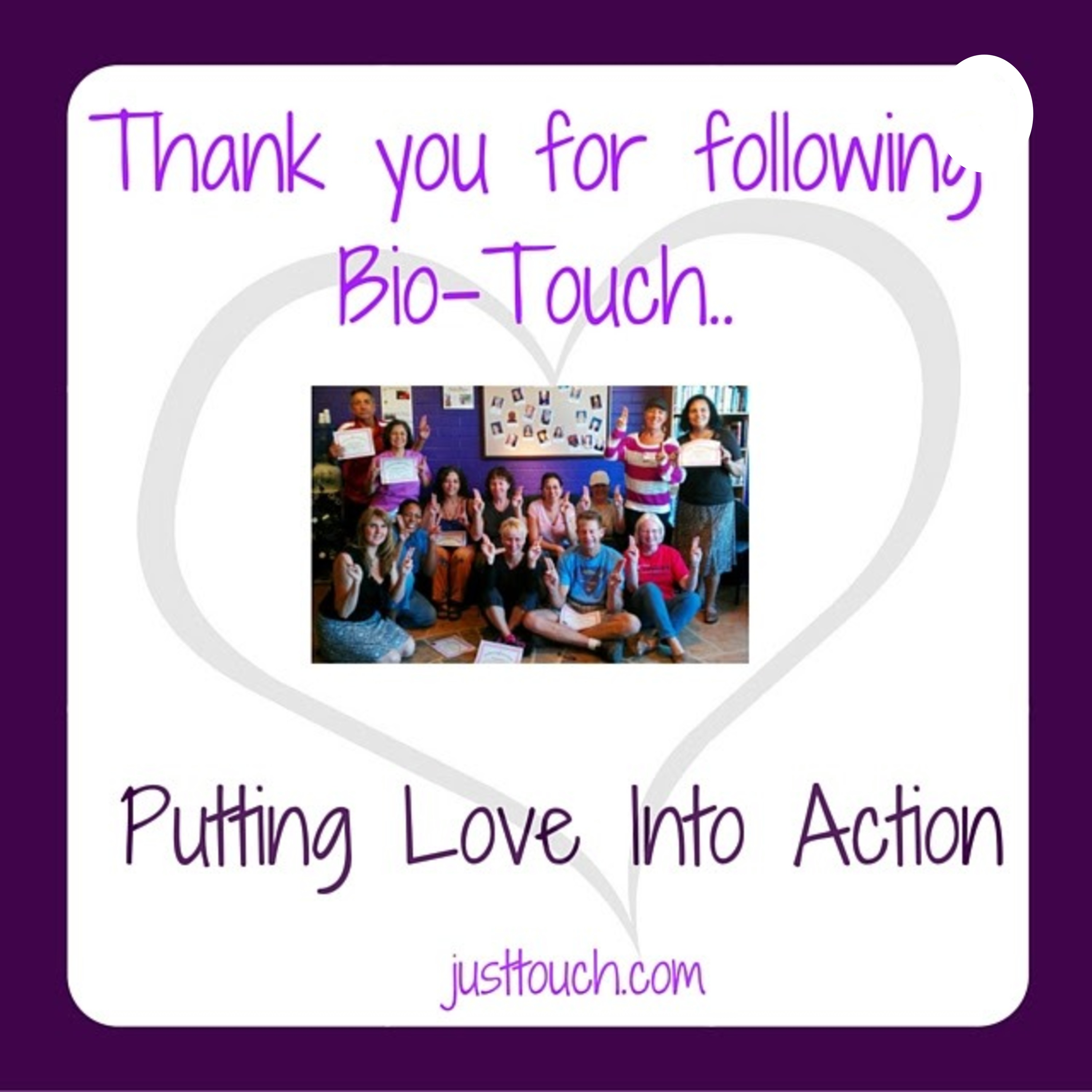 How does Bio-Touch enhance our wealth? Mondays with Bev