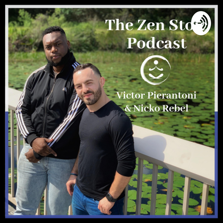 Zen Stoic Podcast Ep. 126 Changes