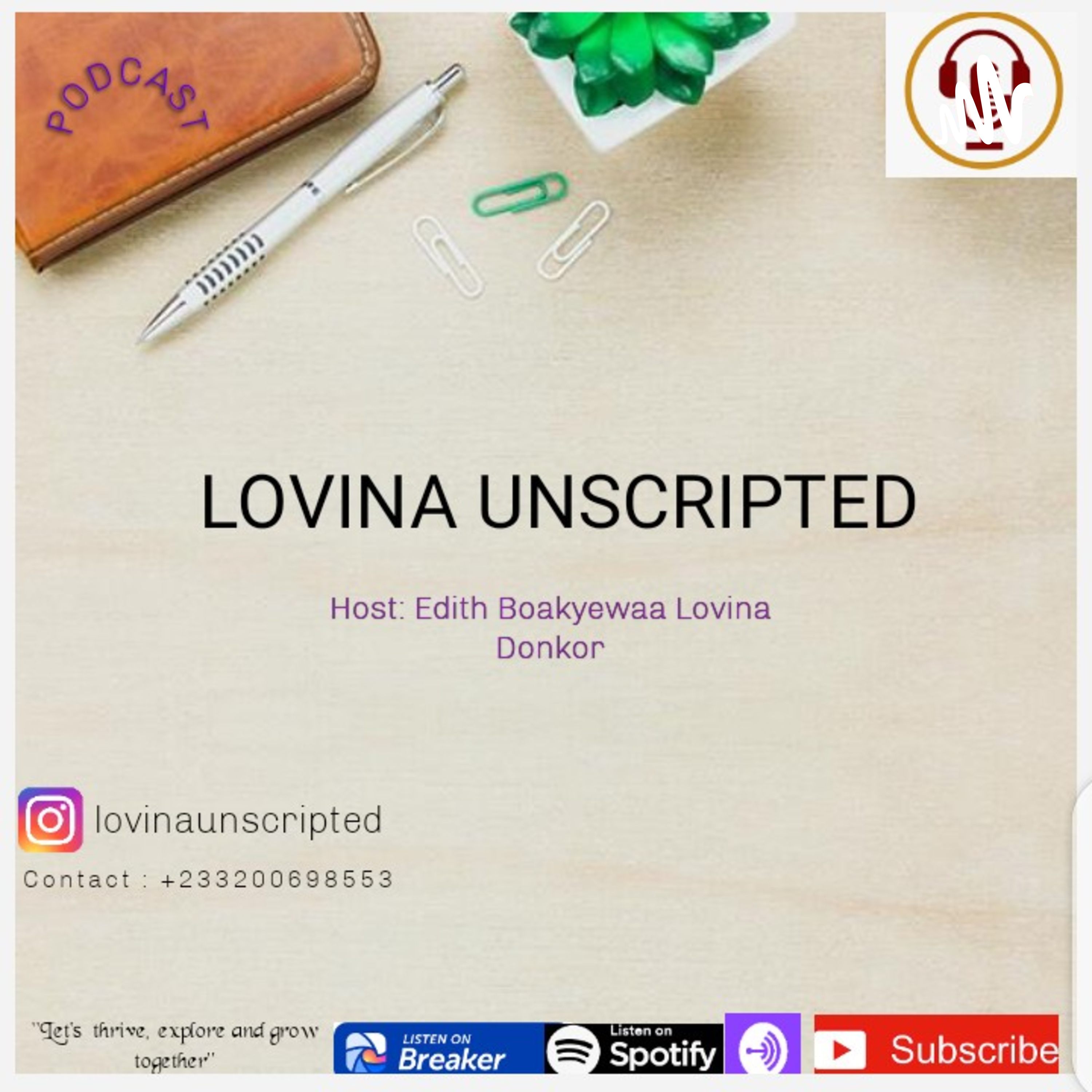 Lovina Unscripted