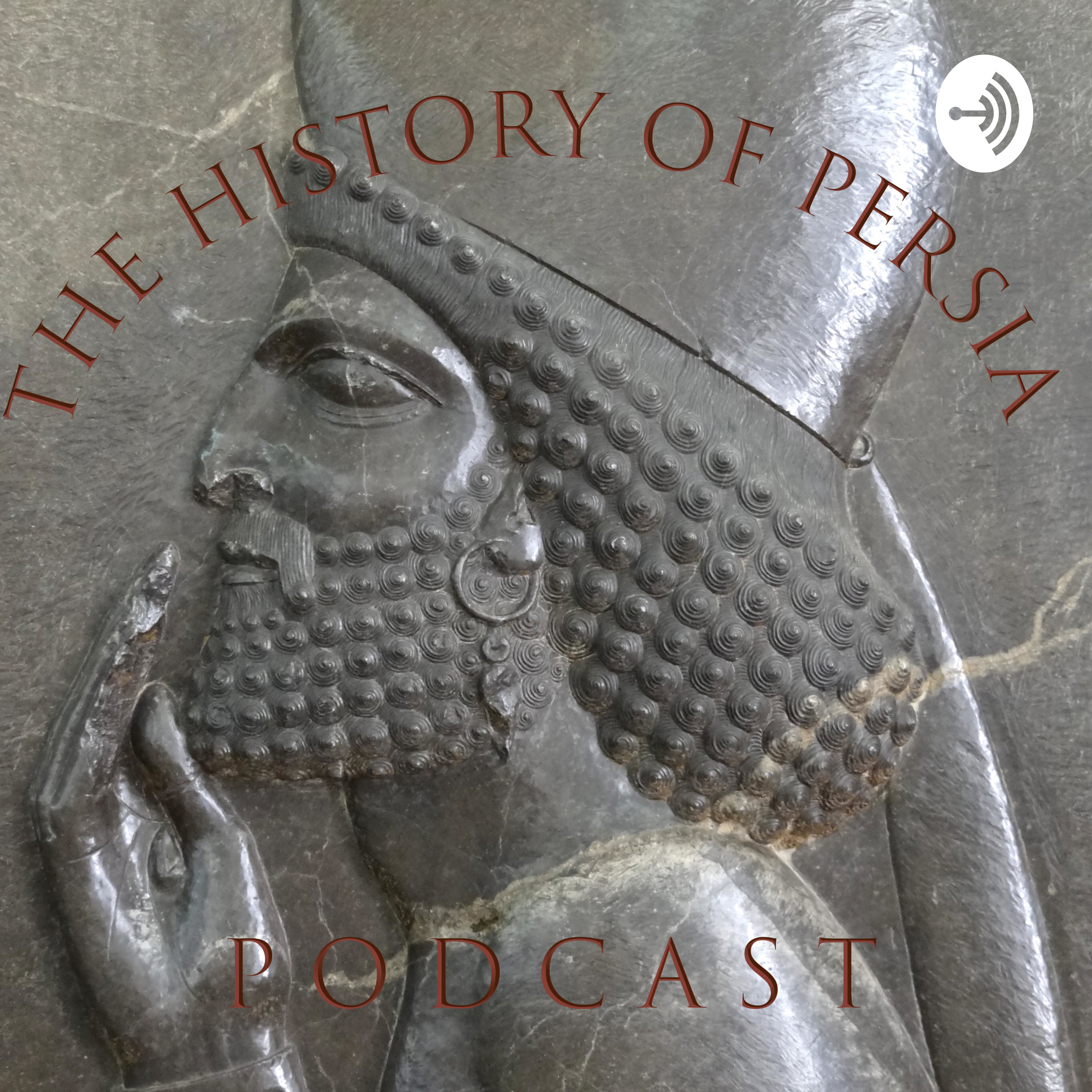Image result for history of persia podcast