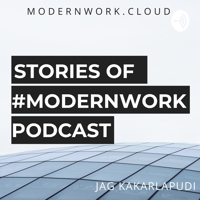 Stories of Modern Work
