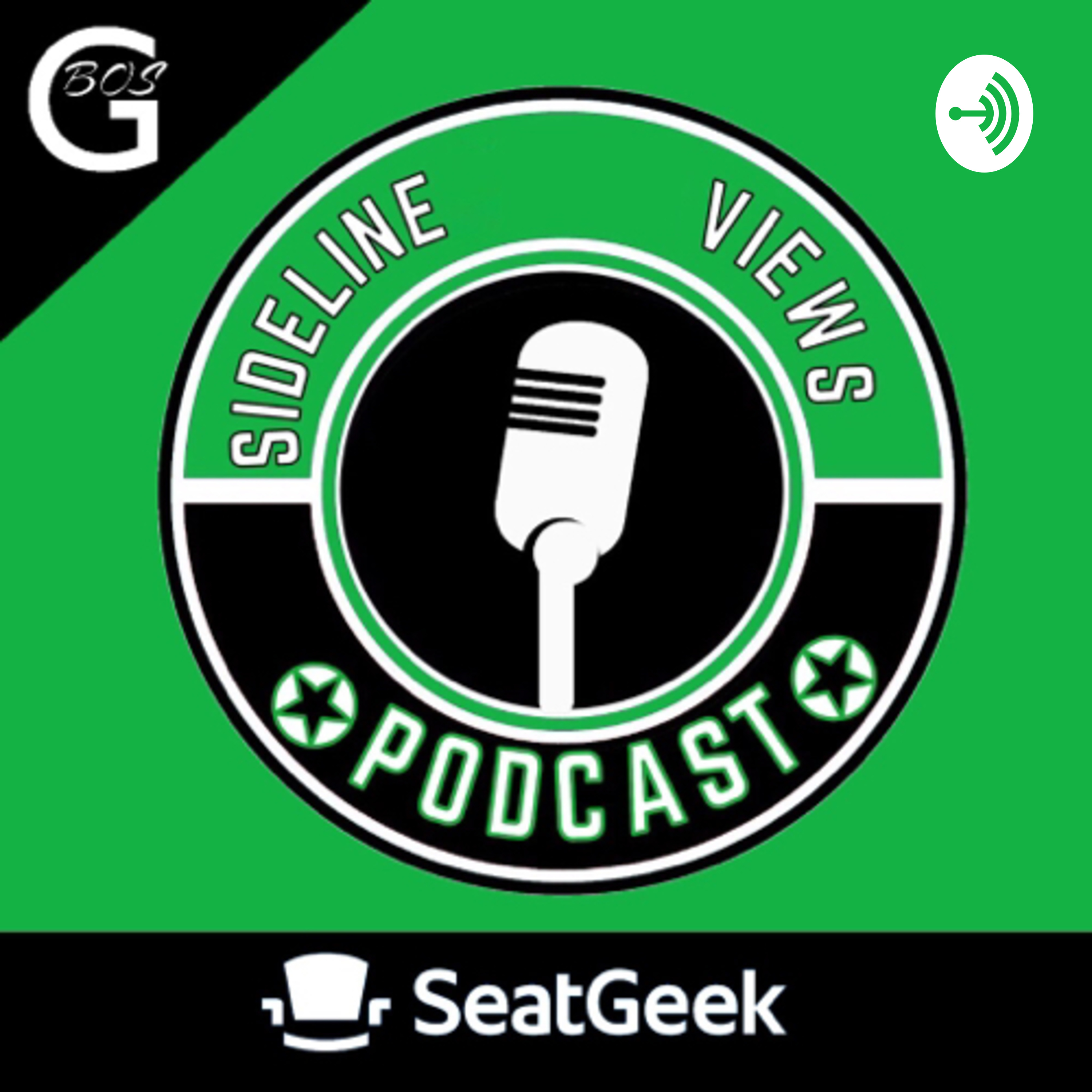 Episode 9: Celtics/Bucks Game 4 Reaction (Kyrie Is OUT)