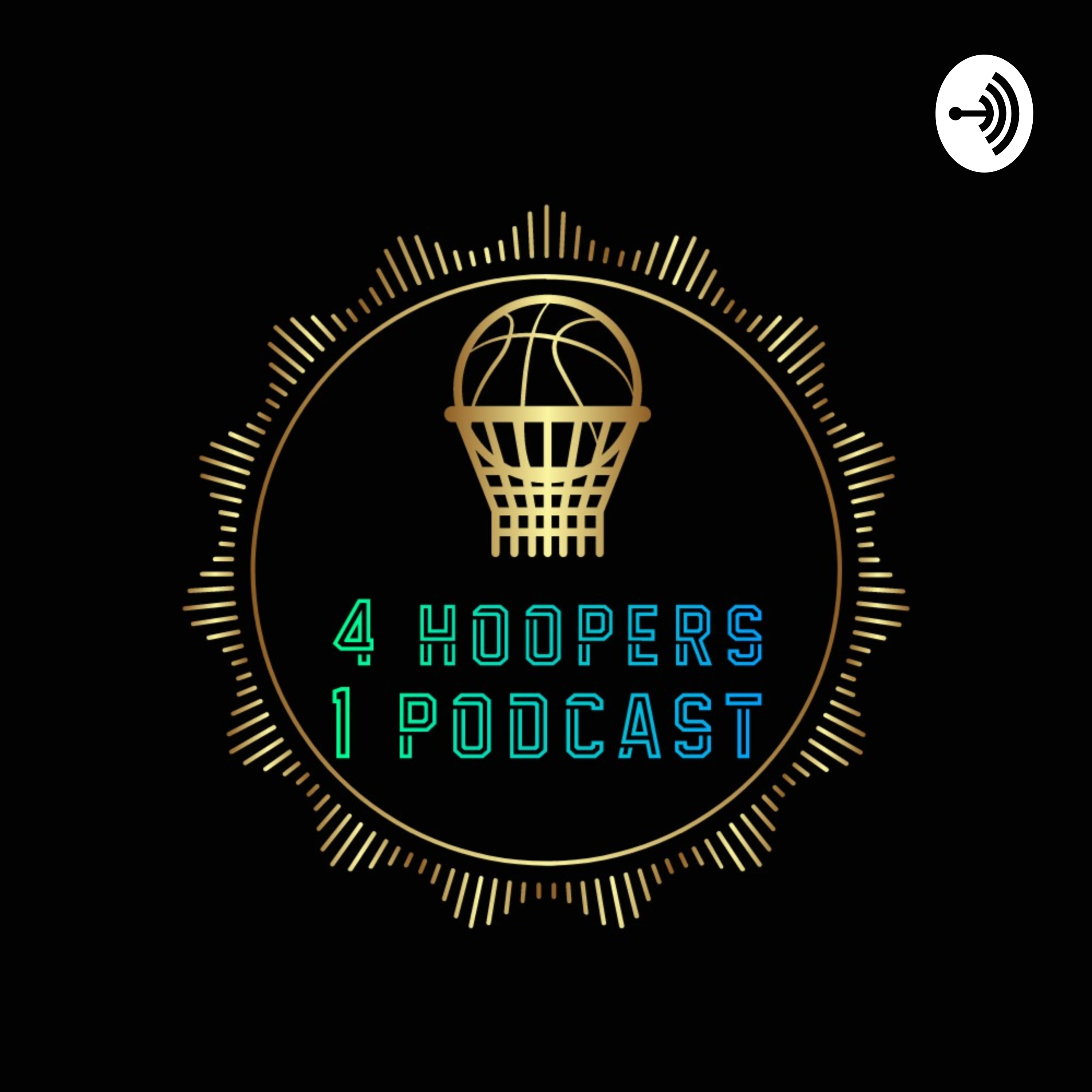 4 Hoopers 1 Podcast