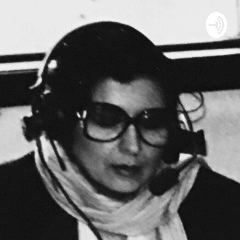 ESTELA RAVAL CON GILDA MIRÓS RADIO NYC / MIAMI/LA. ENTREVISTA CON ANÉCDOTAS, MÚSICA Y LLAMADAS 1994.