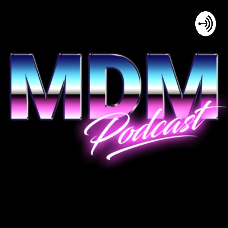 MDM | Listen via Stitcher for Podcasts