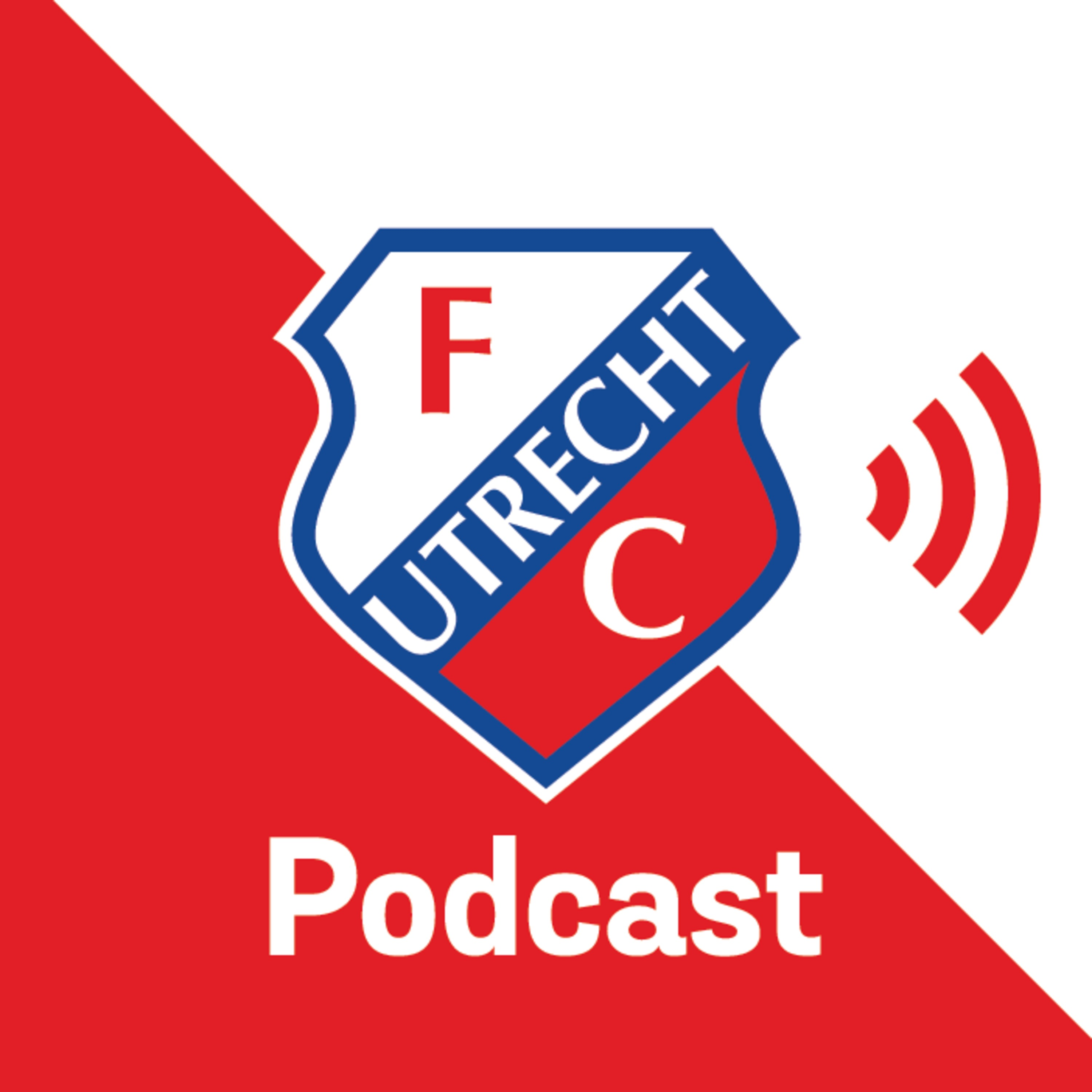 FC Utrecht Matchday Podcast, S01 - E09: Feyenoord-thuis