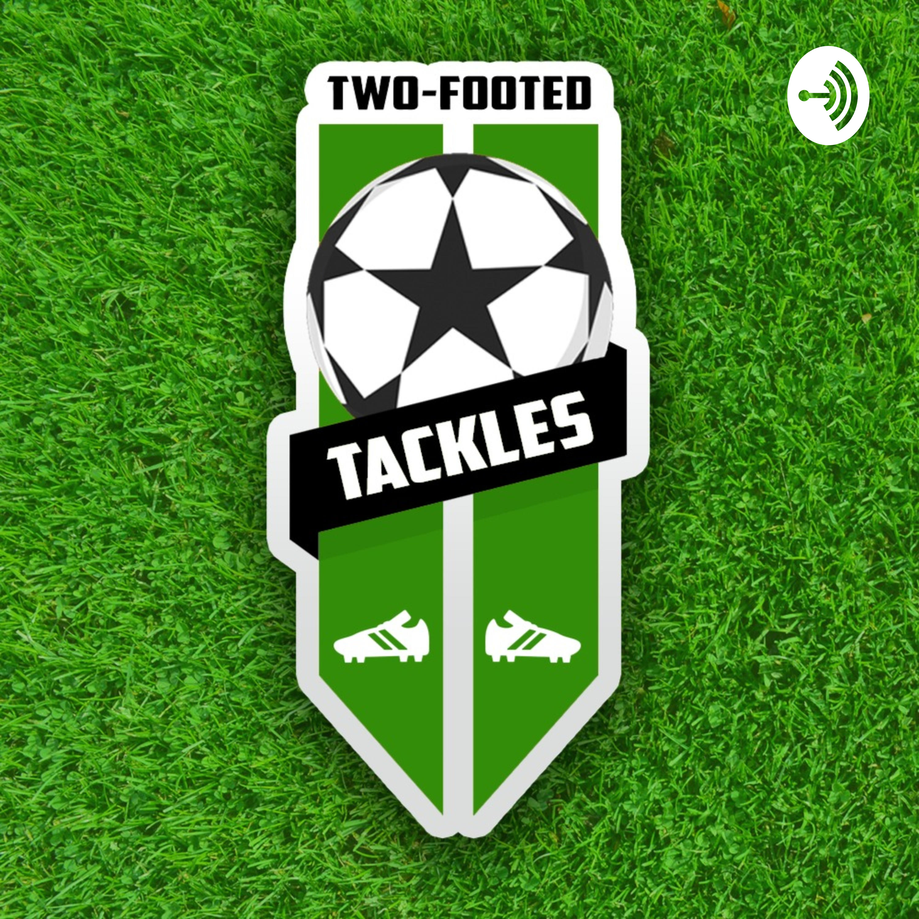 Two Footed Tackles