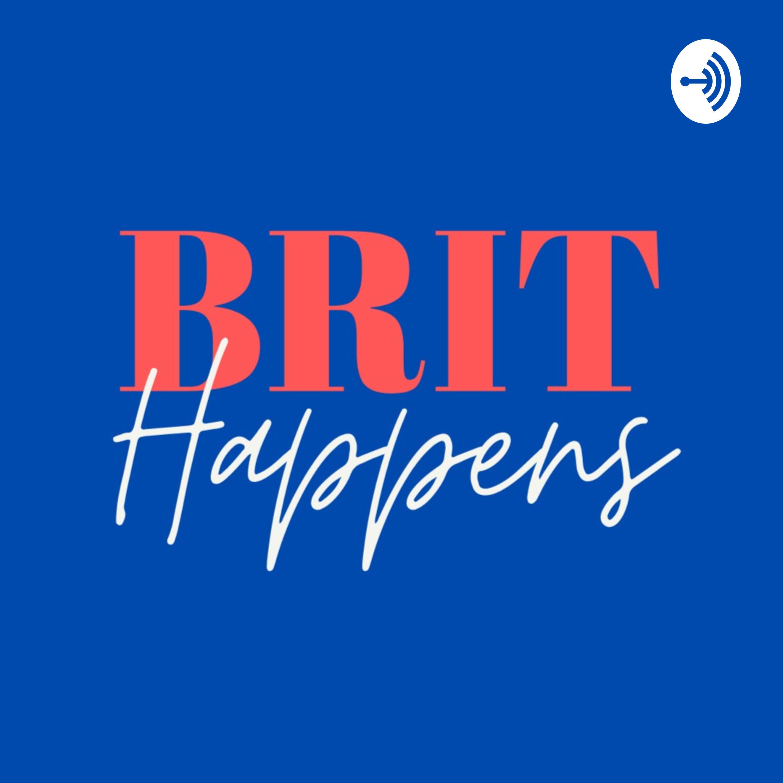 Brit Happens