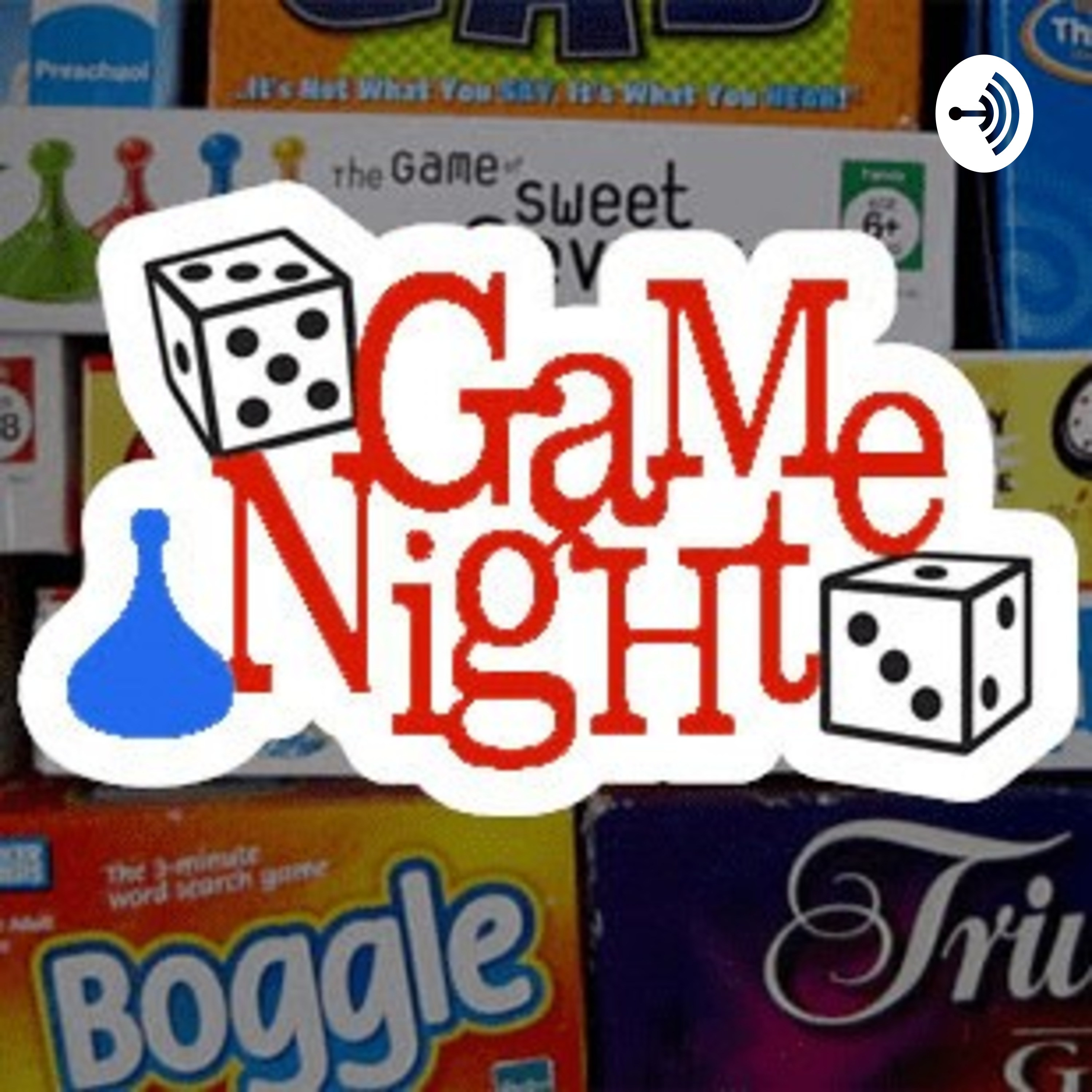 Game Night Podcast Podtail