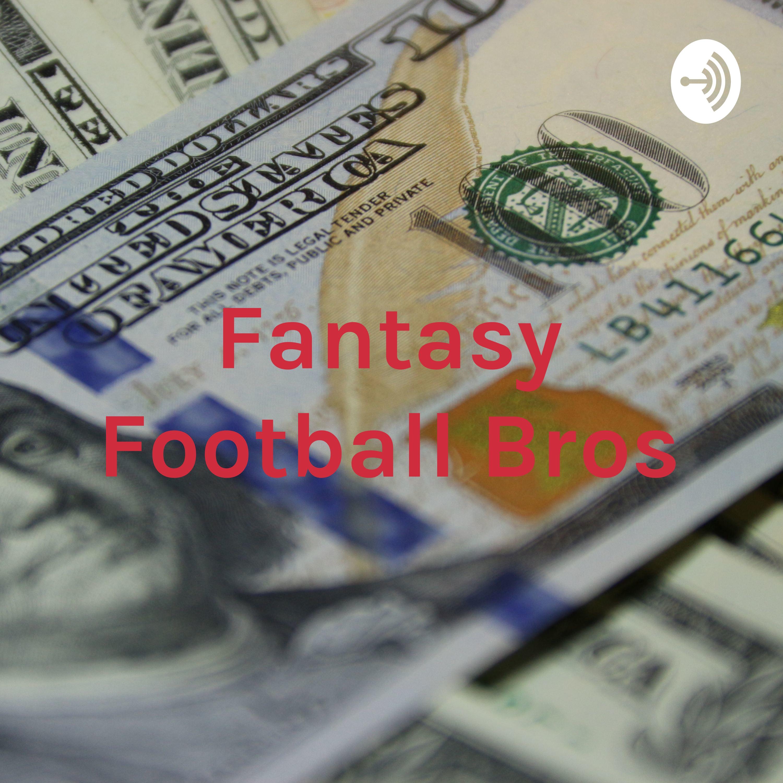 Fantasy Football Bros: Vegas Insider Edition Week 13