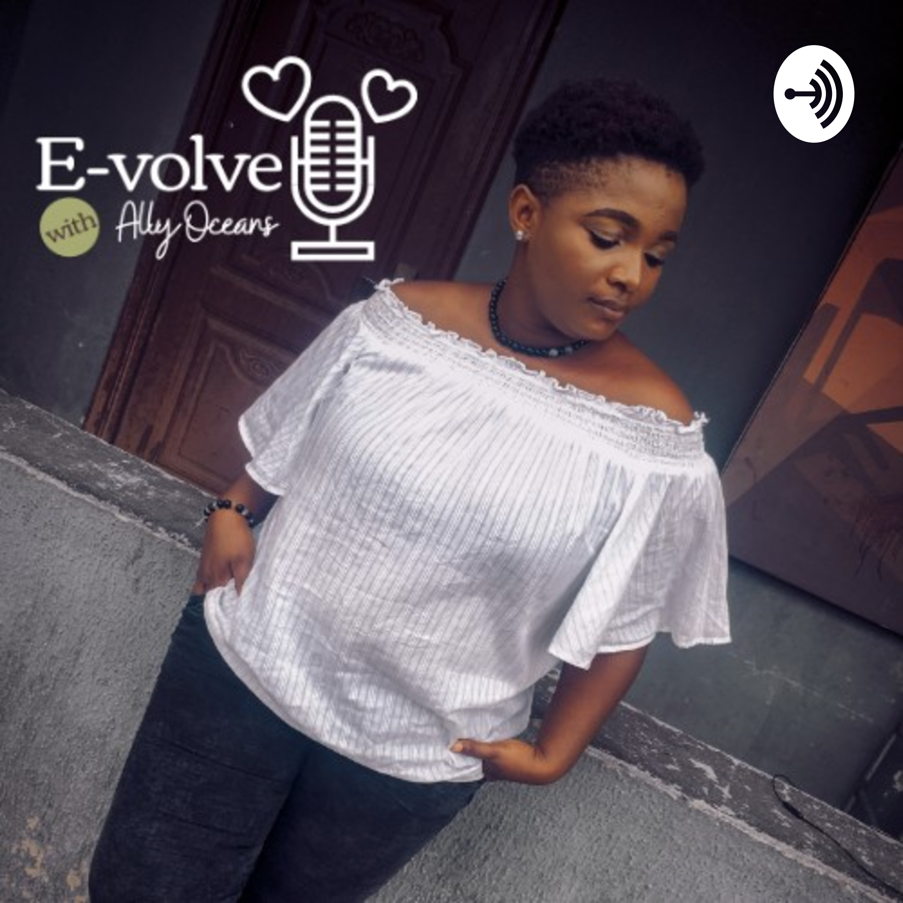 E-volve with Ally Oceans podcast