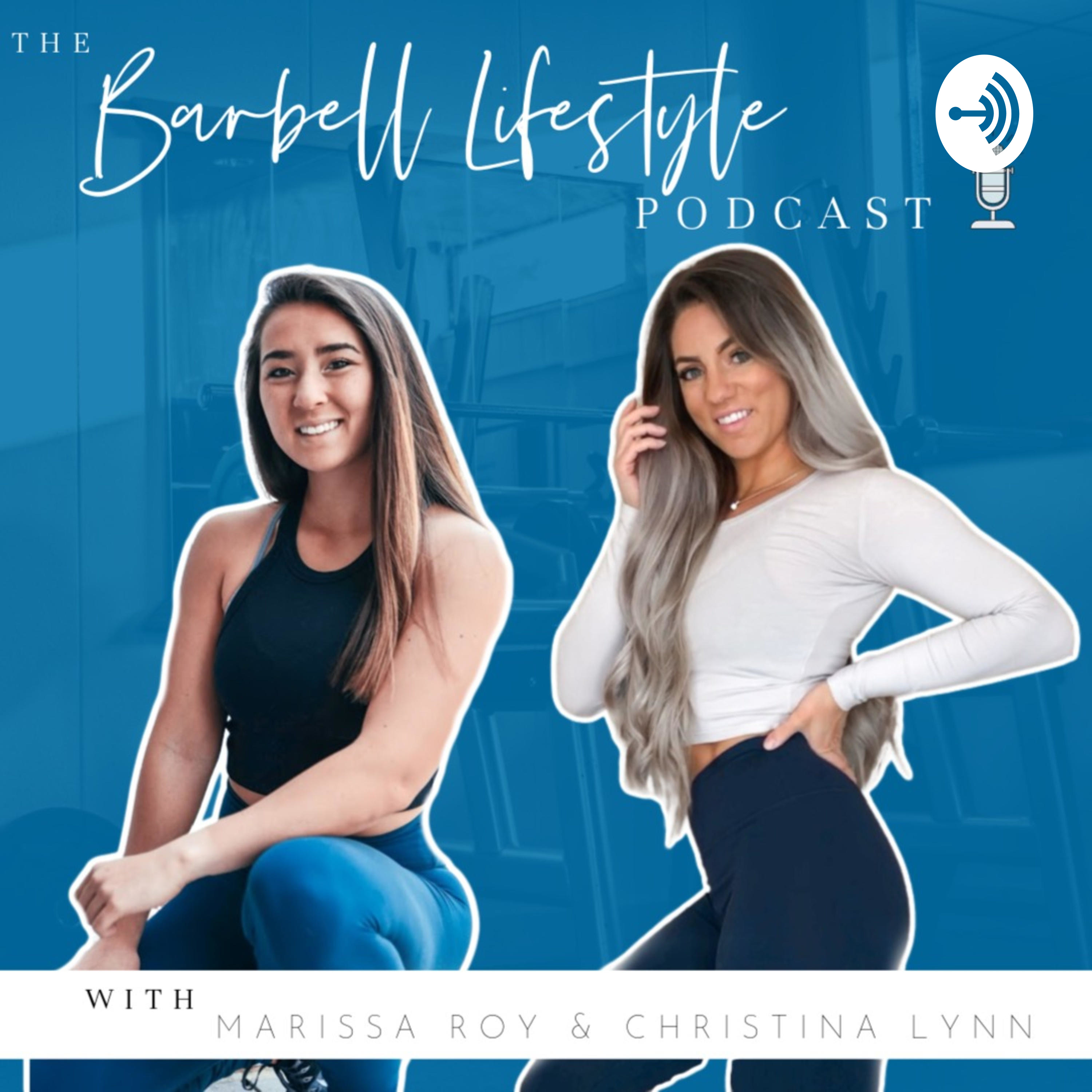The Barbell Lifestyle Podcast