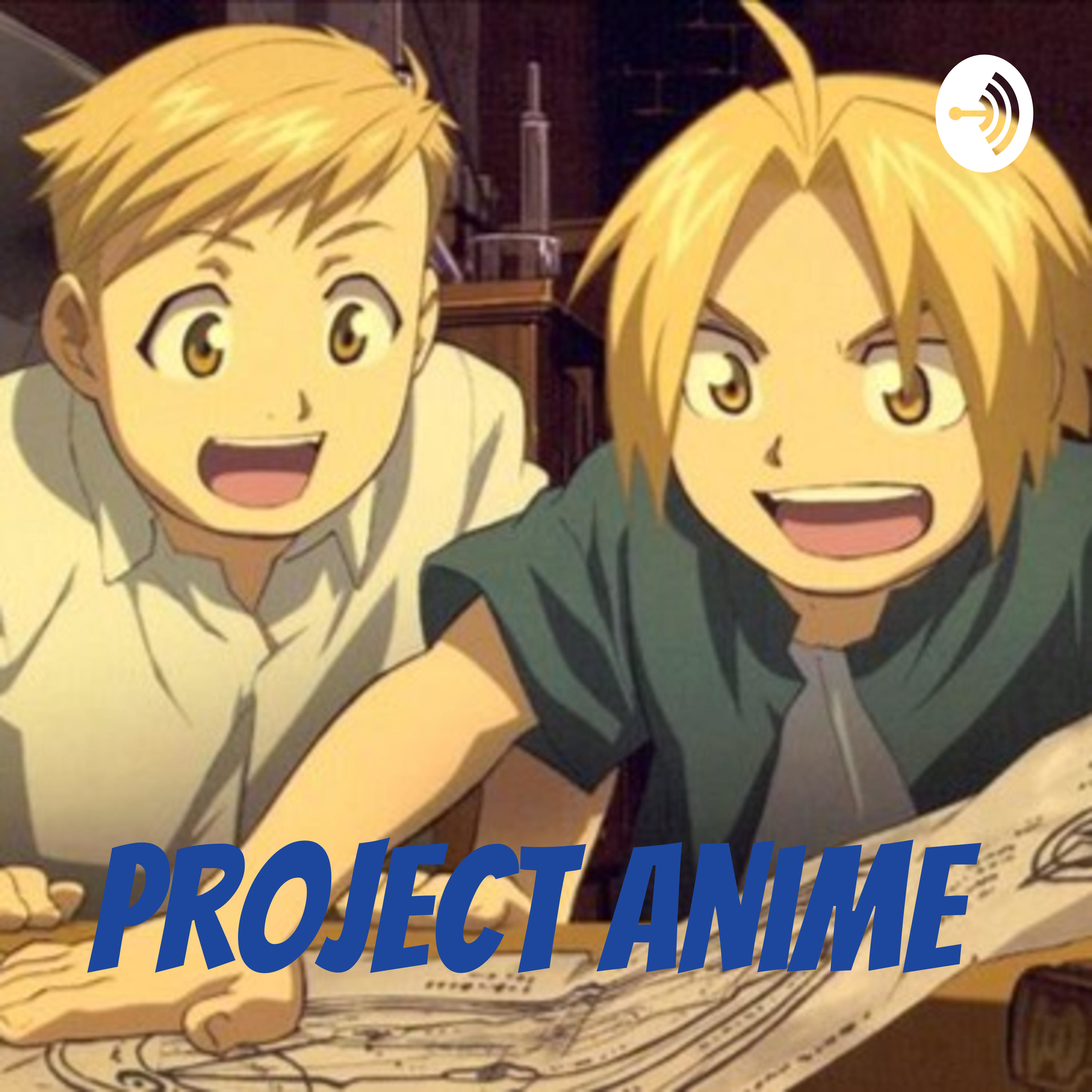 Project Anime