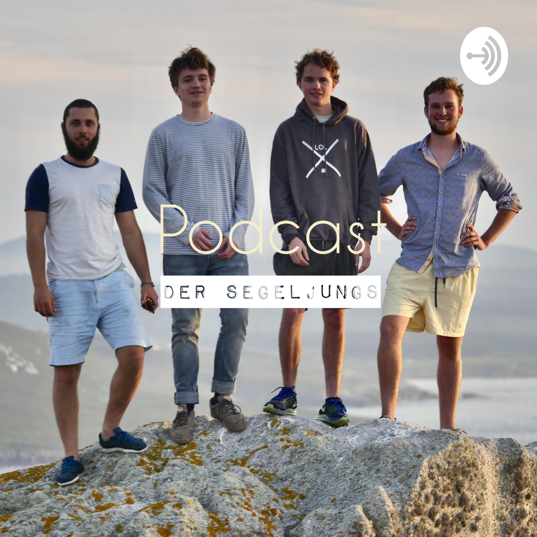 Unter Deck - Podcast der Segeljungs