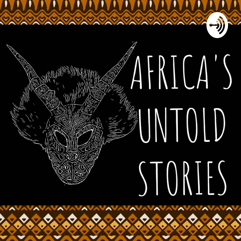 Africa's Untold Stories on Jamit