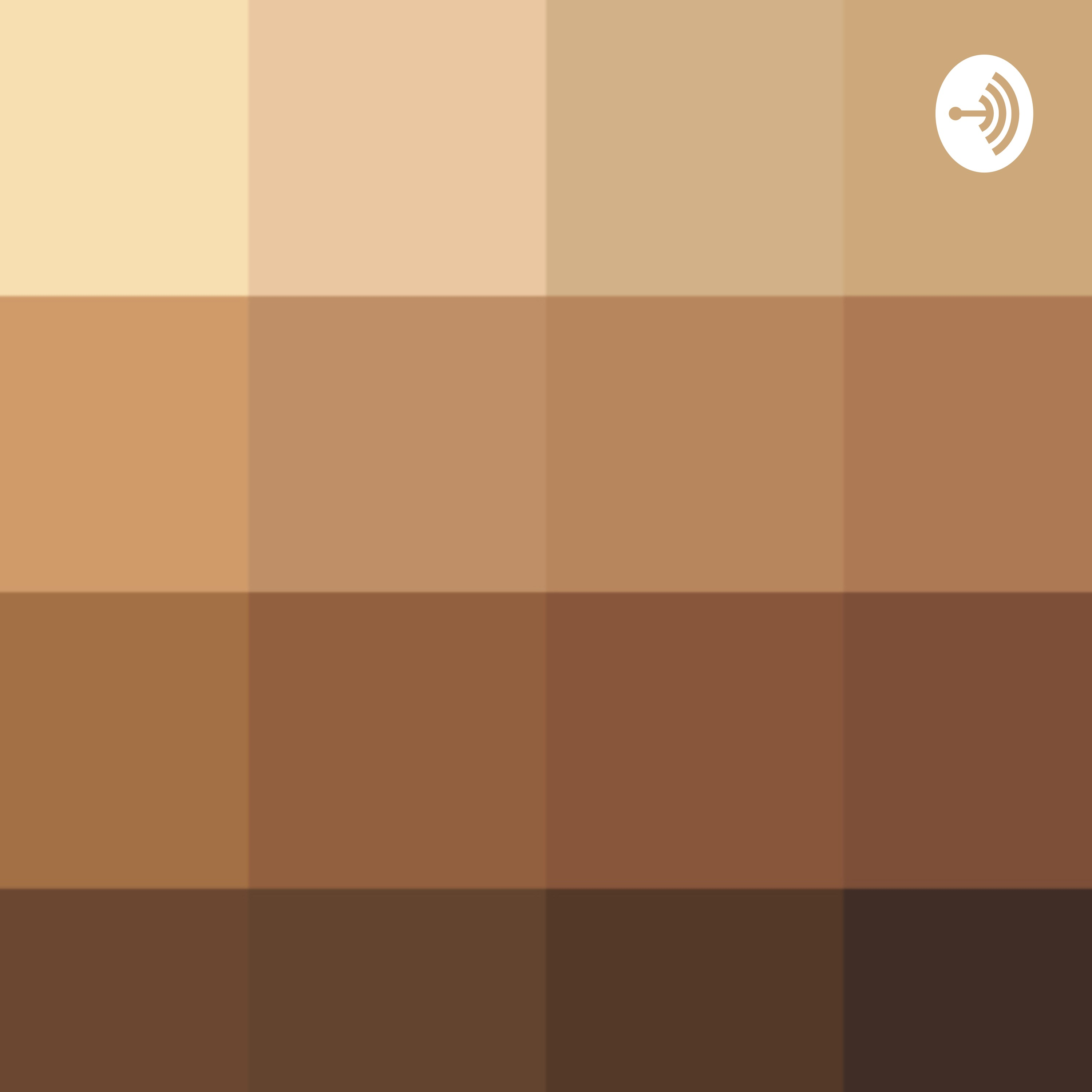 50 shades of Brown | Listen via Stitcher for Podcasts