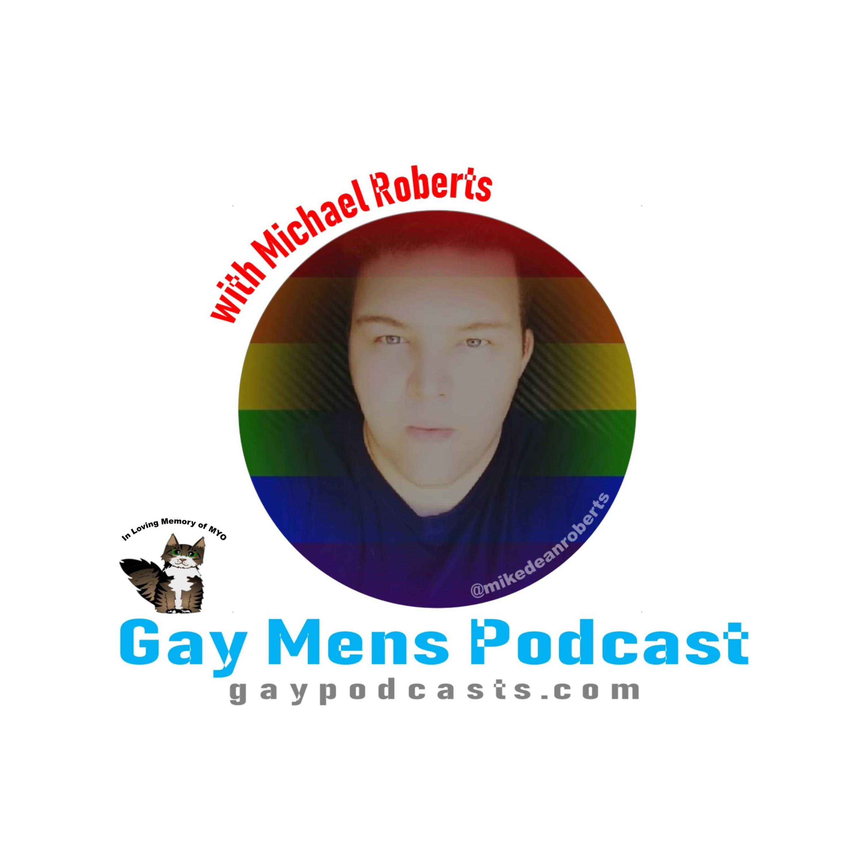 free gay podcasts