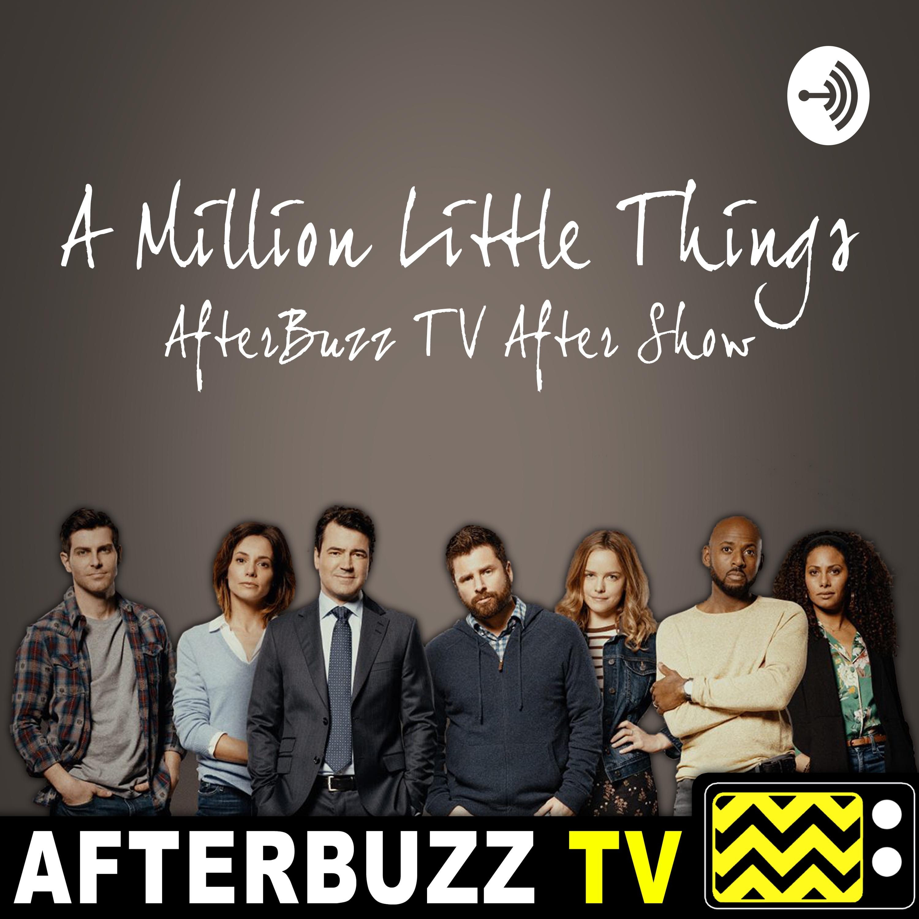The A Million Little Things Podcast | Listen via Stitcher for Podcasts