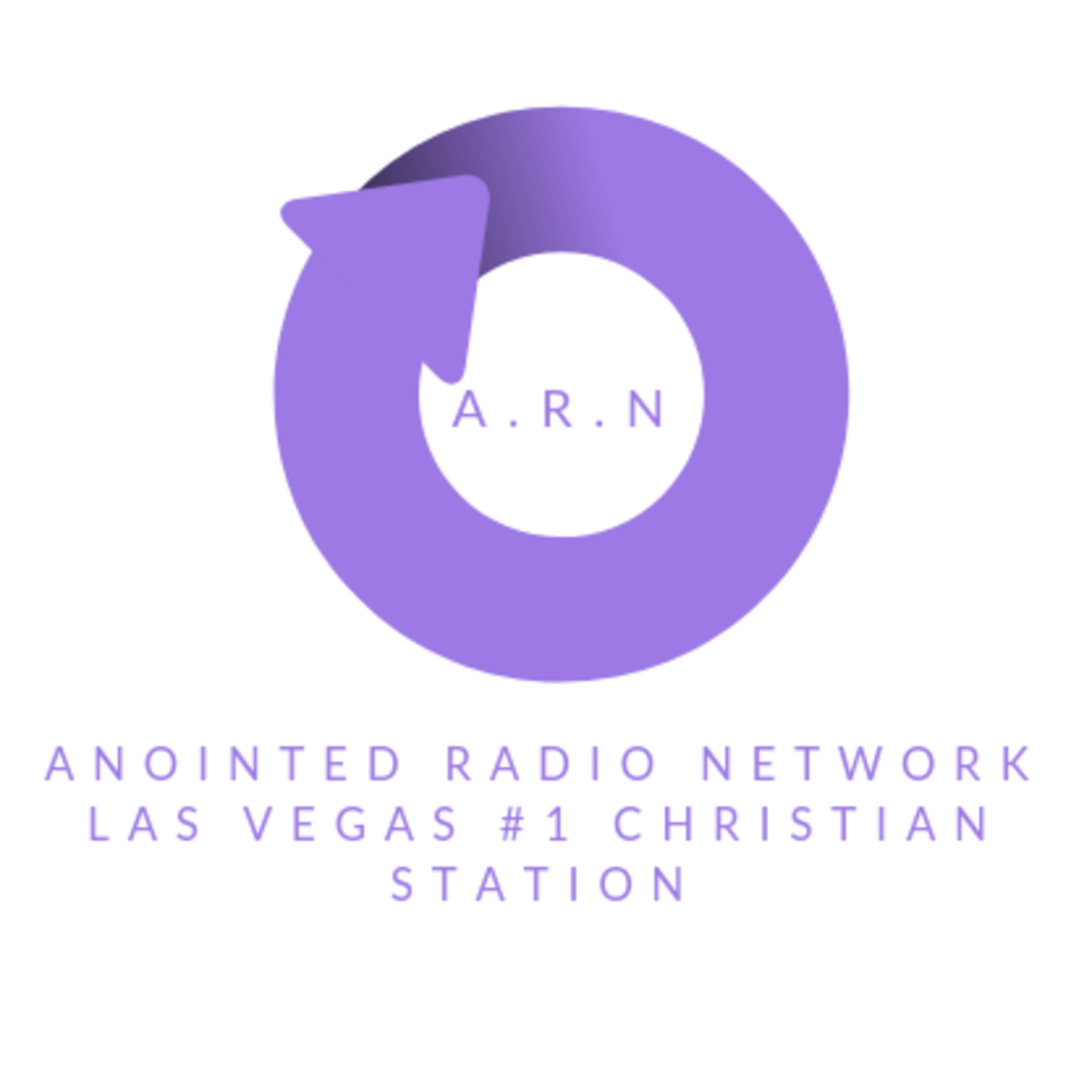 Anointed Radio Show (Interview with Owner of Melodic Minds Music Academy Mr. Markevius Faulkner)