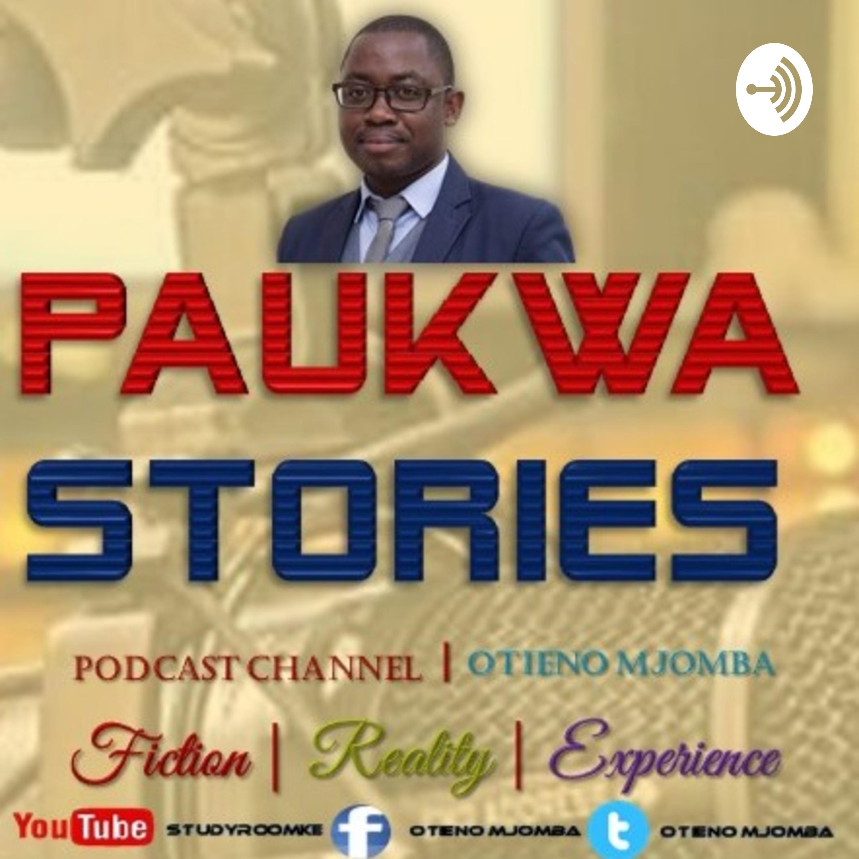Paukwa Stories