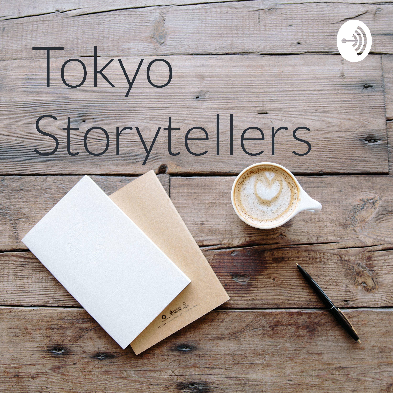 Tokyo Storytellers: Diaries from Japan.