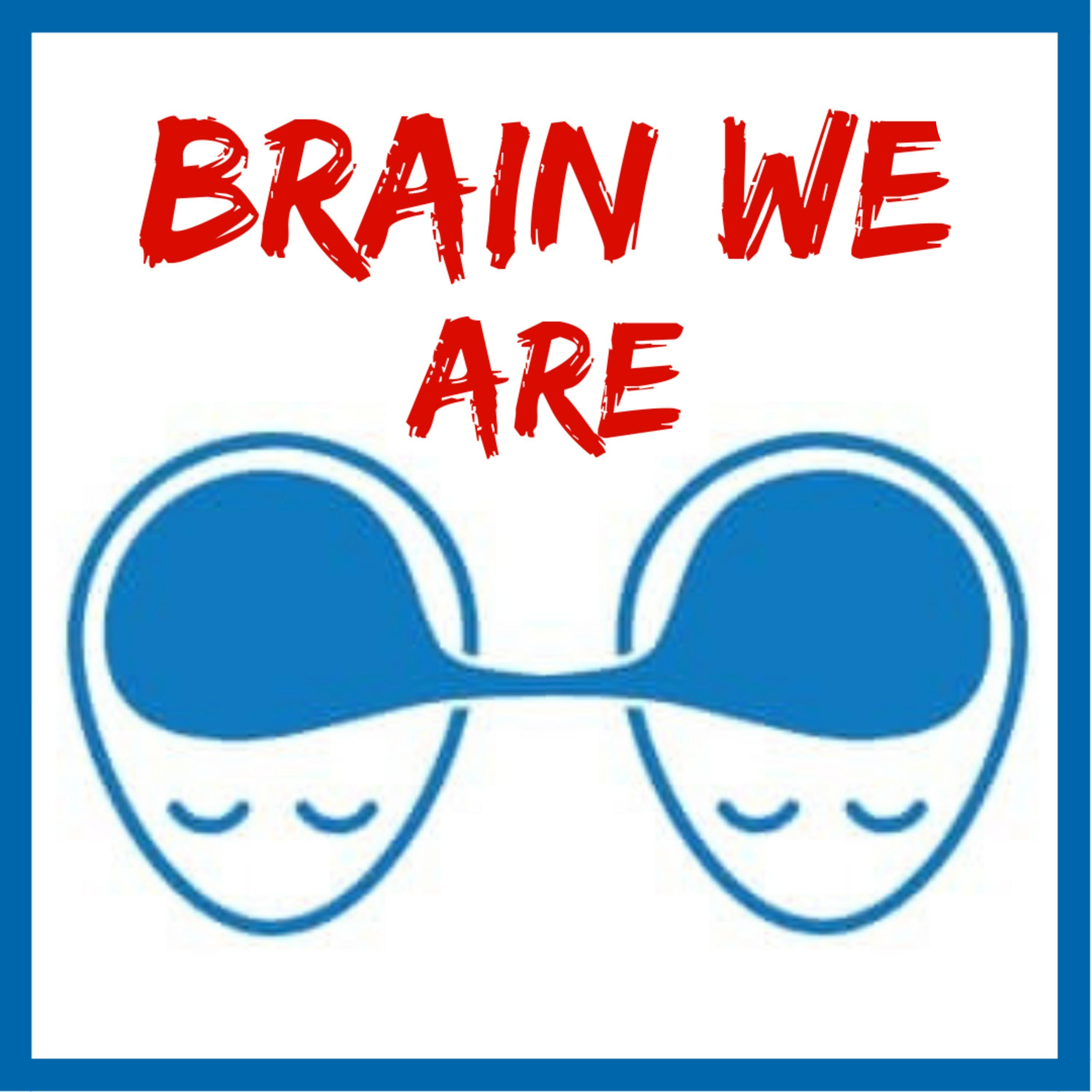 Brain We Are CZ