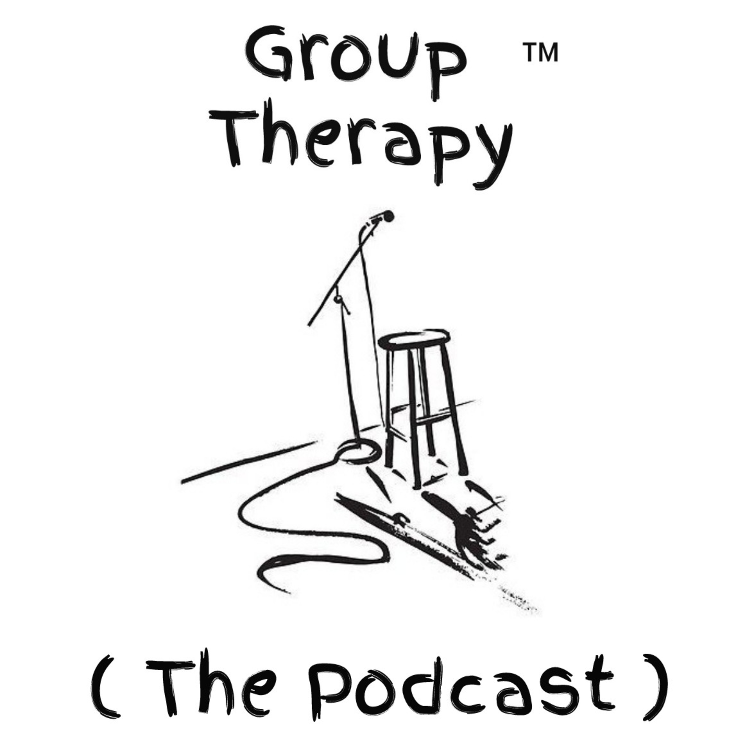 Group Therapy - The Podcast