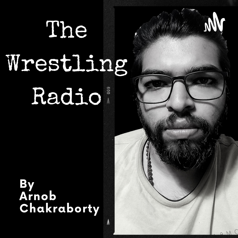 The Wrestling Radio by Arnob Chakraborty