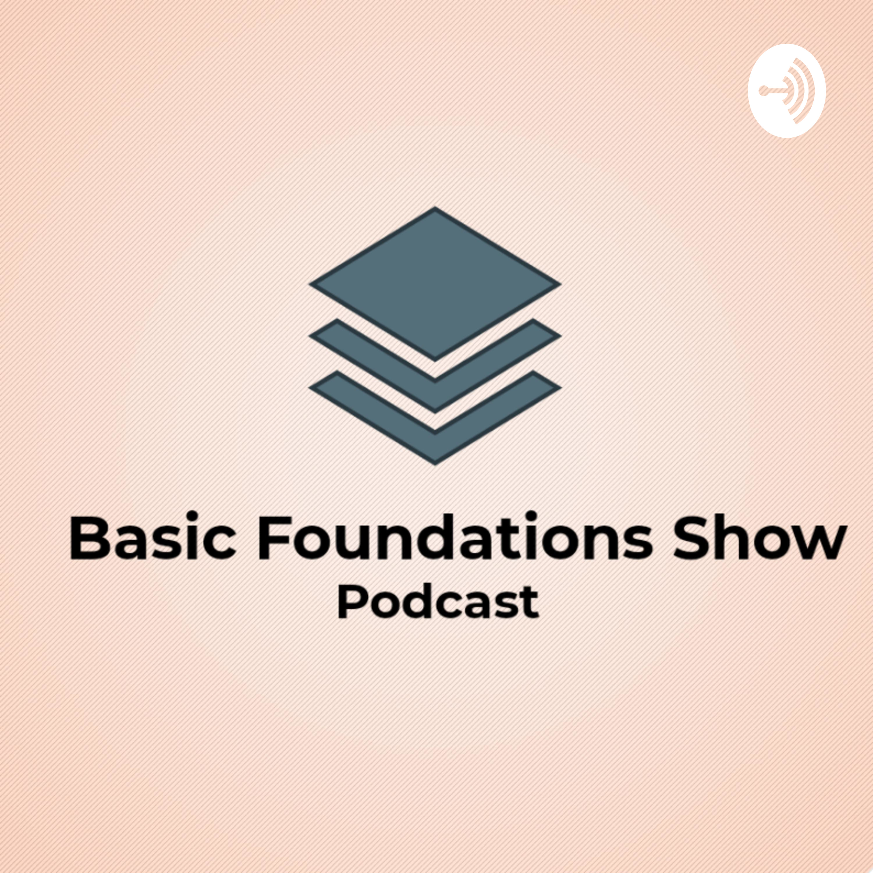 Basic Foundations Show- Making It In the Industry