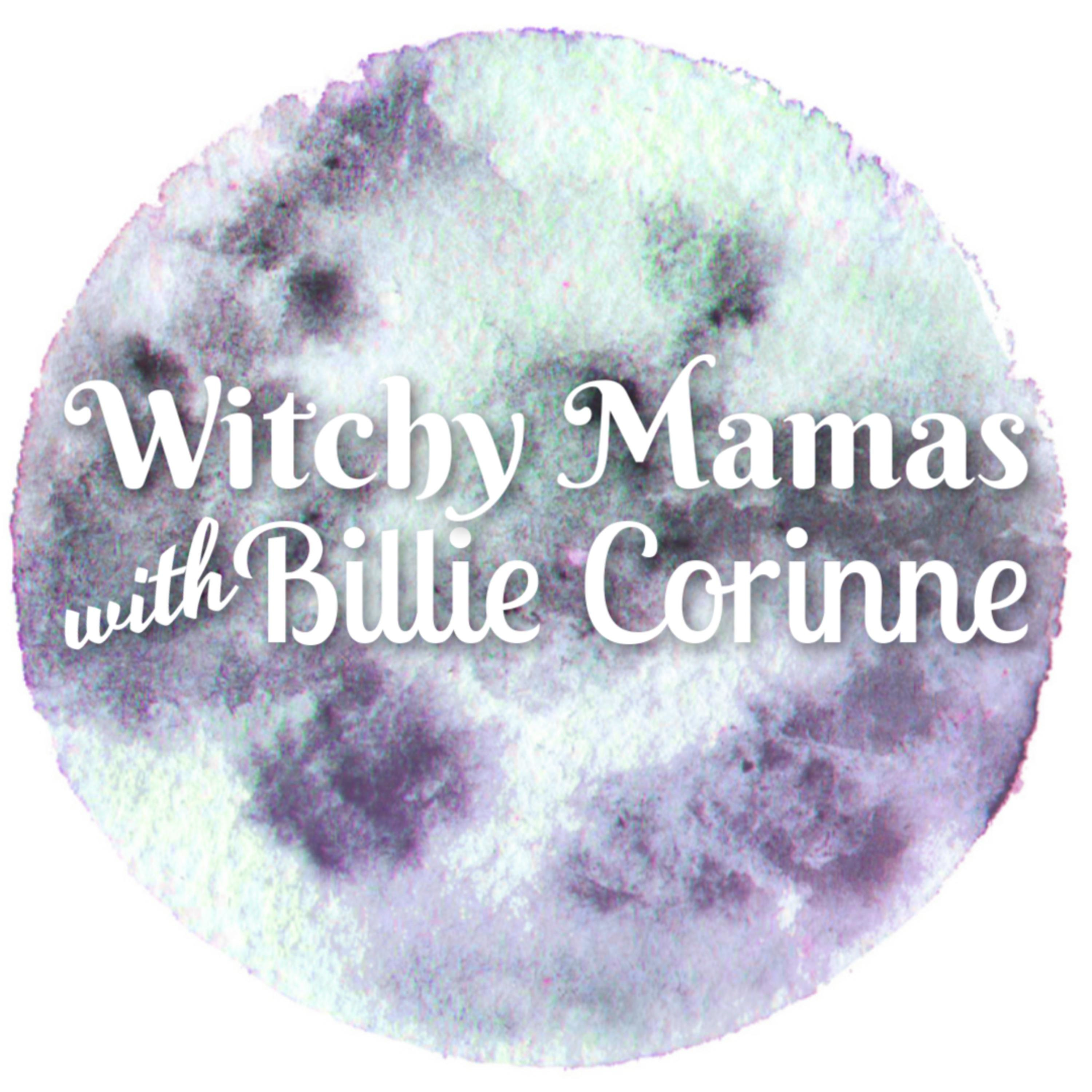 Witchy Mamas | practical living for modern families