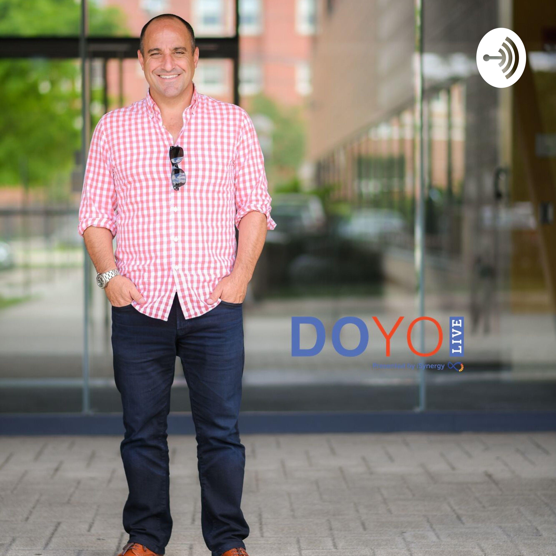 The DOYO Live Audio Experience