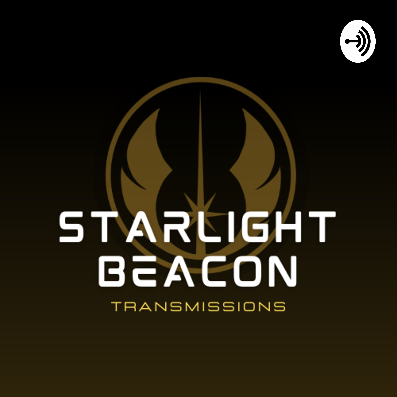 Starlight Beacon Transmissions