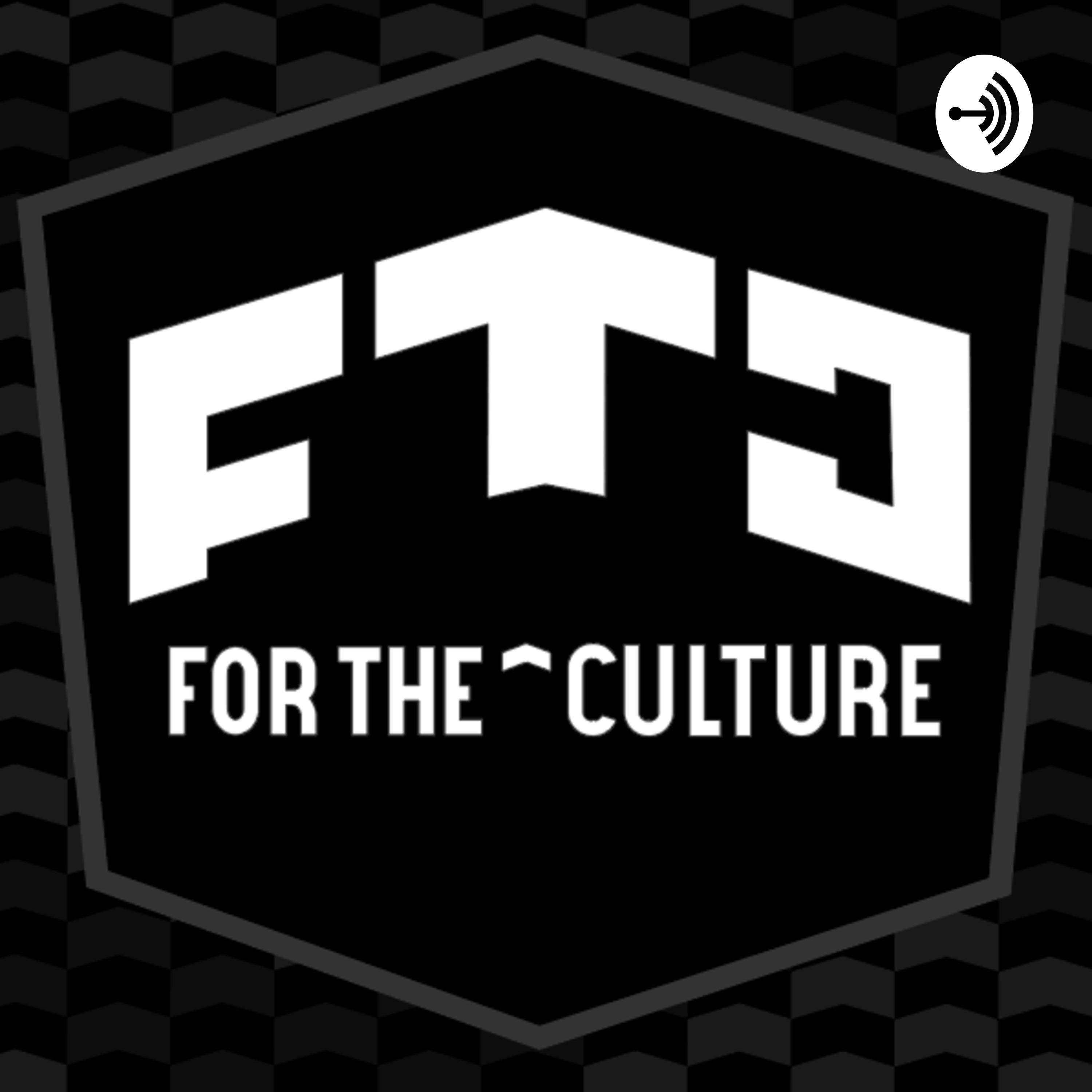 FTCUTD - The For The Culture Soccer Show on Apple Podcasts