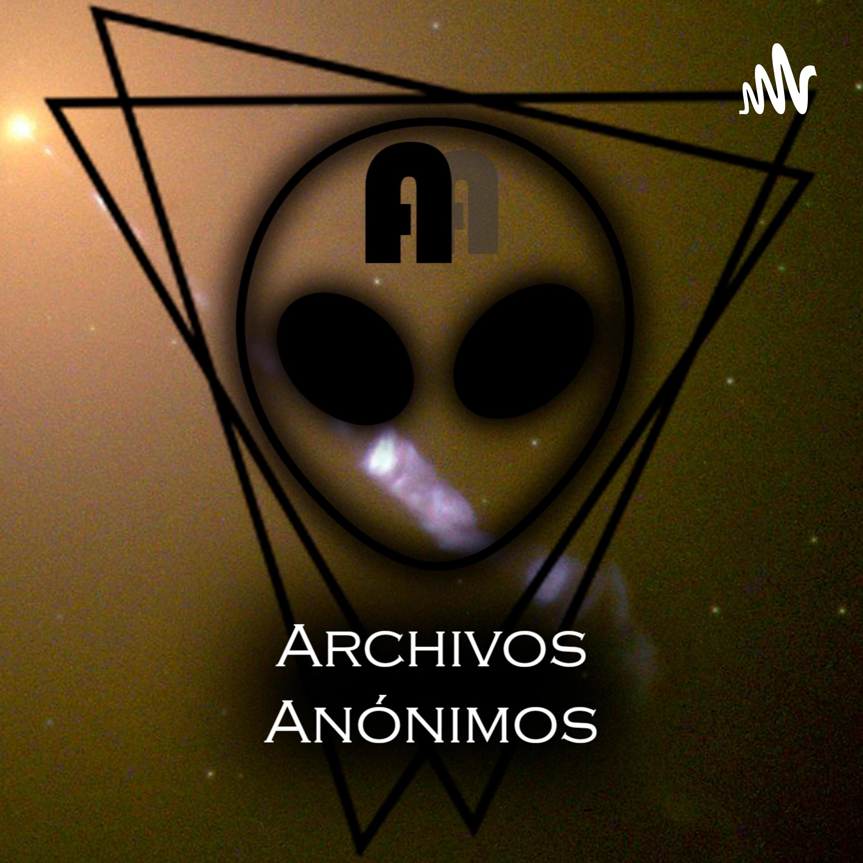 Archivos Anónimos