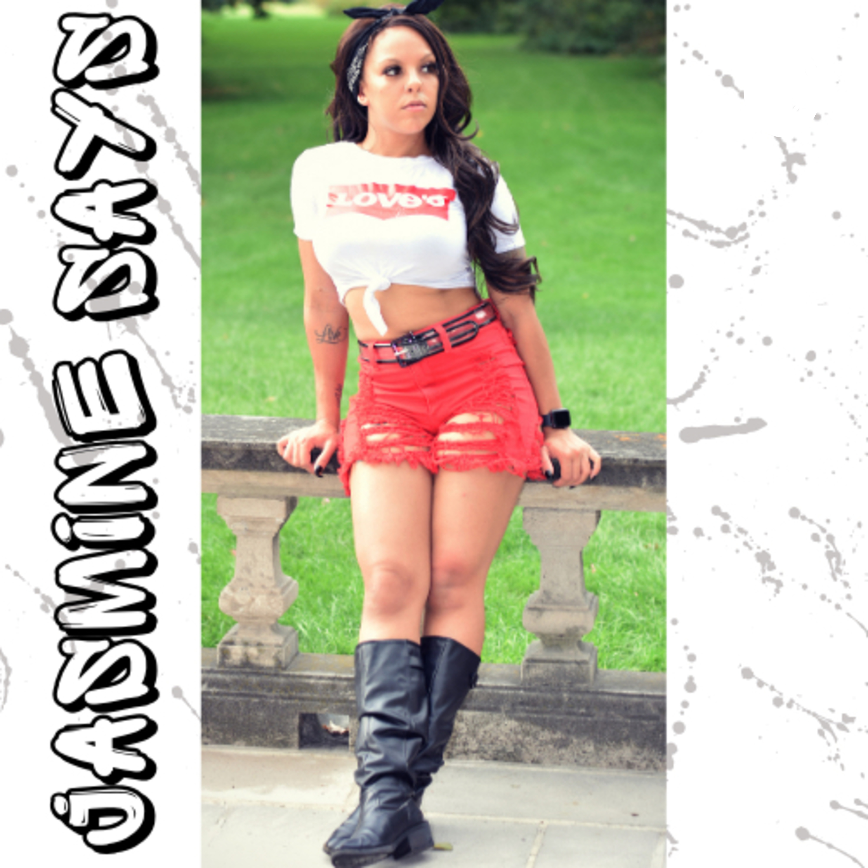 Jasmine Says