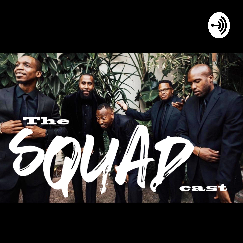 The SQUADcast | Listen via Stitcher for Podcasts