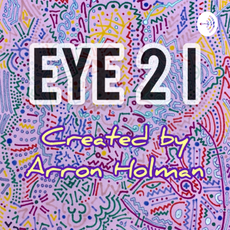 Eye 2 I