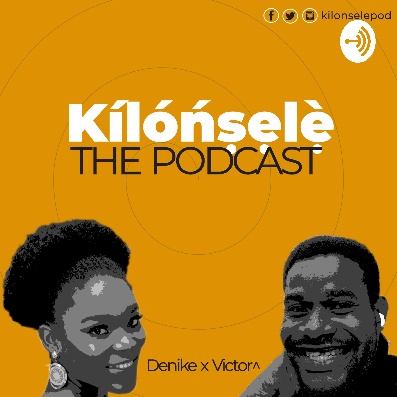 Kilonsele Podcast podcast