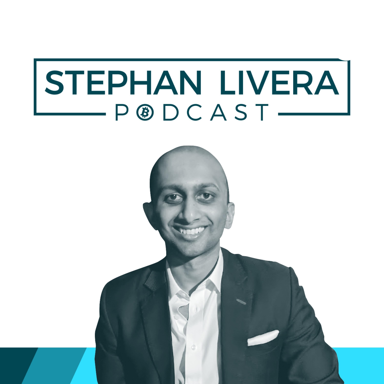 Stephan Livera Podcast:Stephan Livera