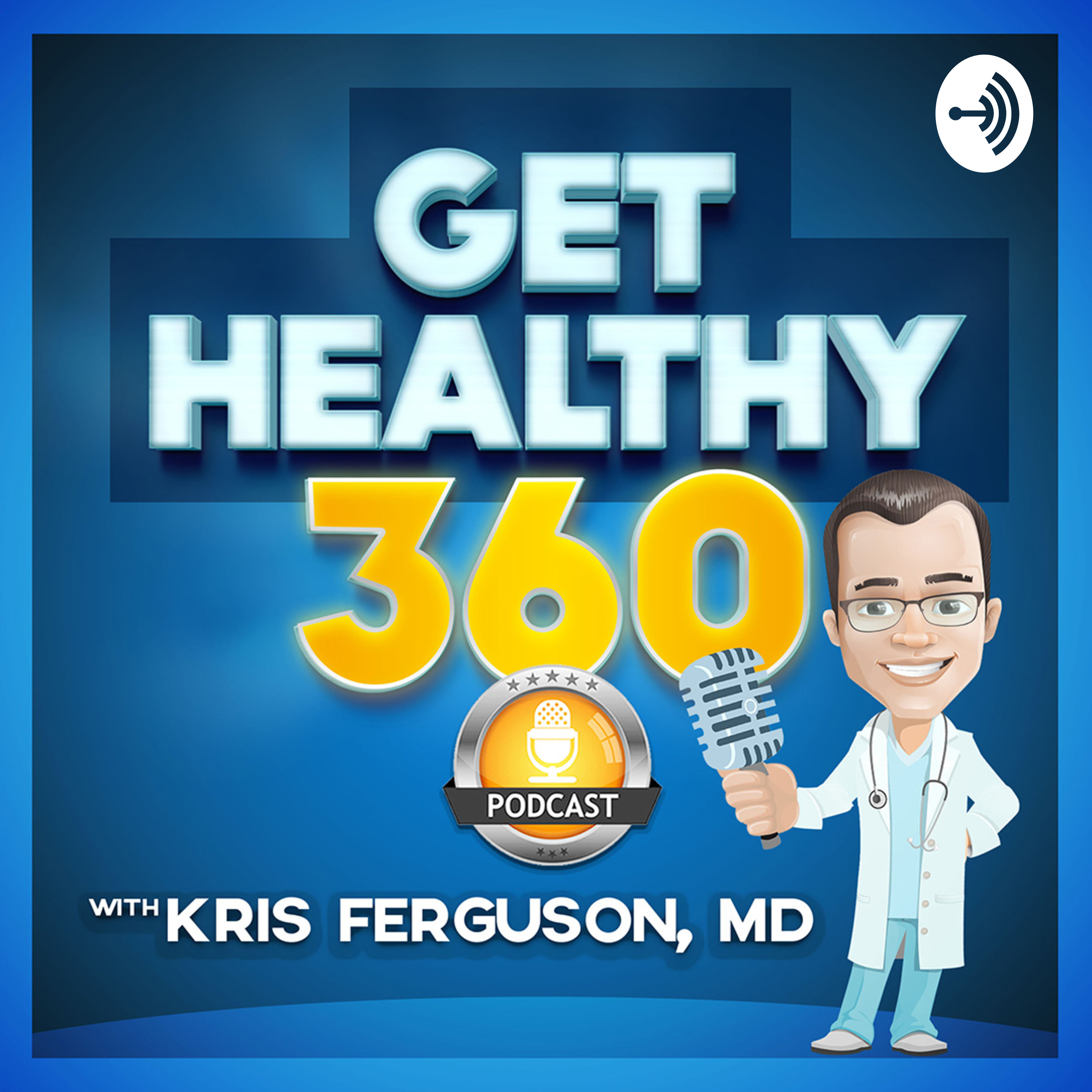 Episode 64 - Anu Kathiresan MD - Just how do they freeze eggs and sperm ?