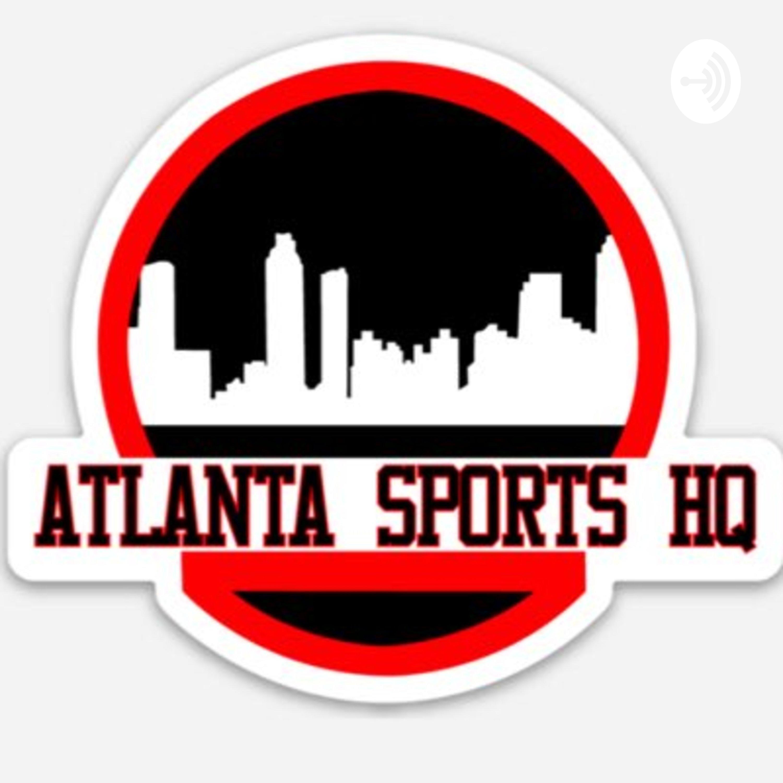 ATL Sports HQ Live Episode 23